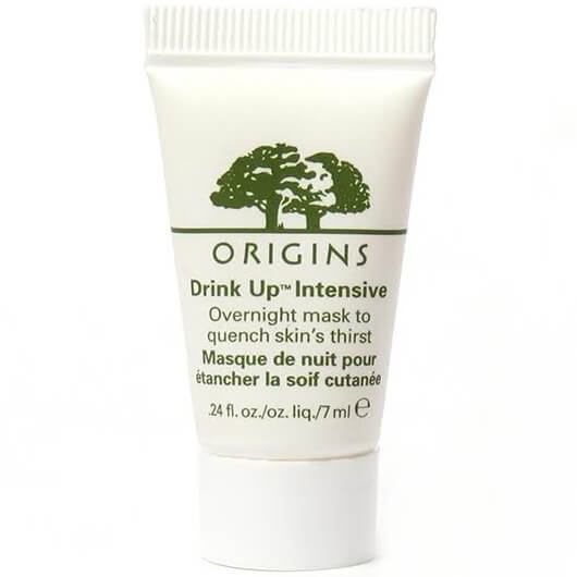 Origins Drink Up Intensive Overnight Mask to Quench Skin