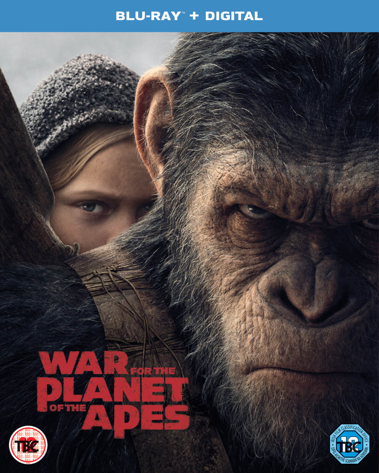 War For The Planet Of The Apes (Digital Download)