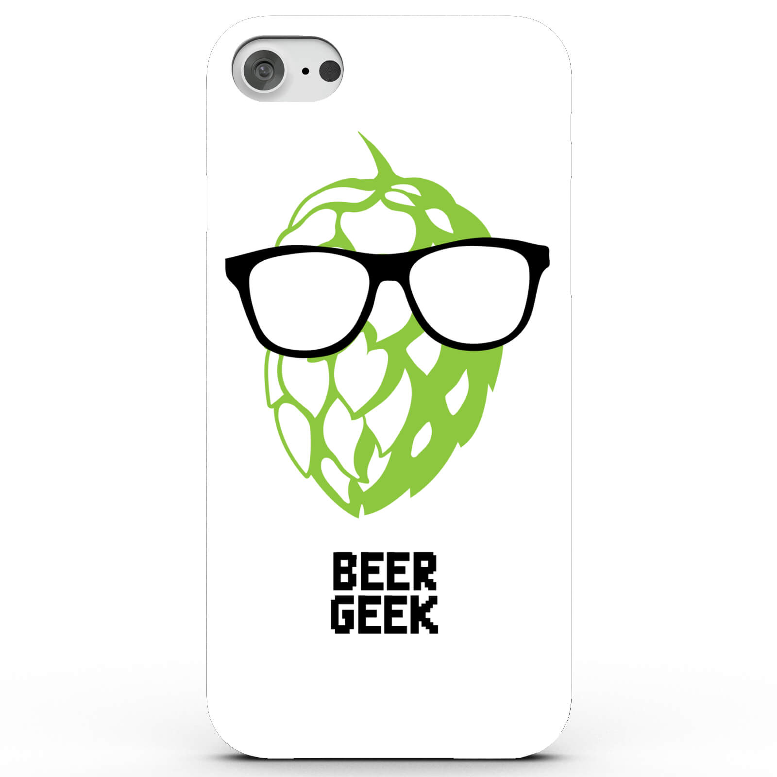 Beershield Beer Geek Phone Case for iPhone & Android - 4 Colours