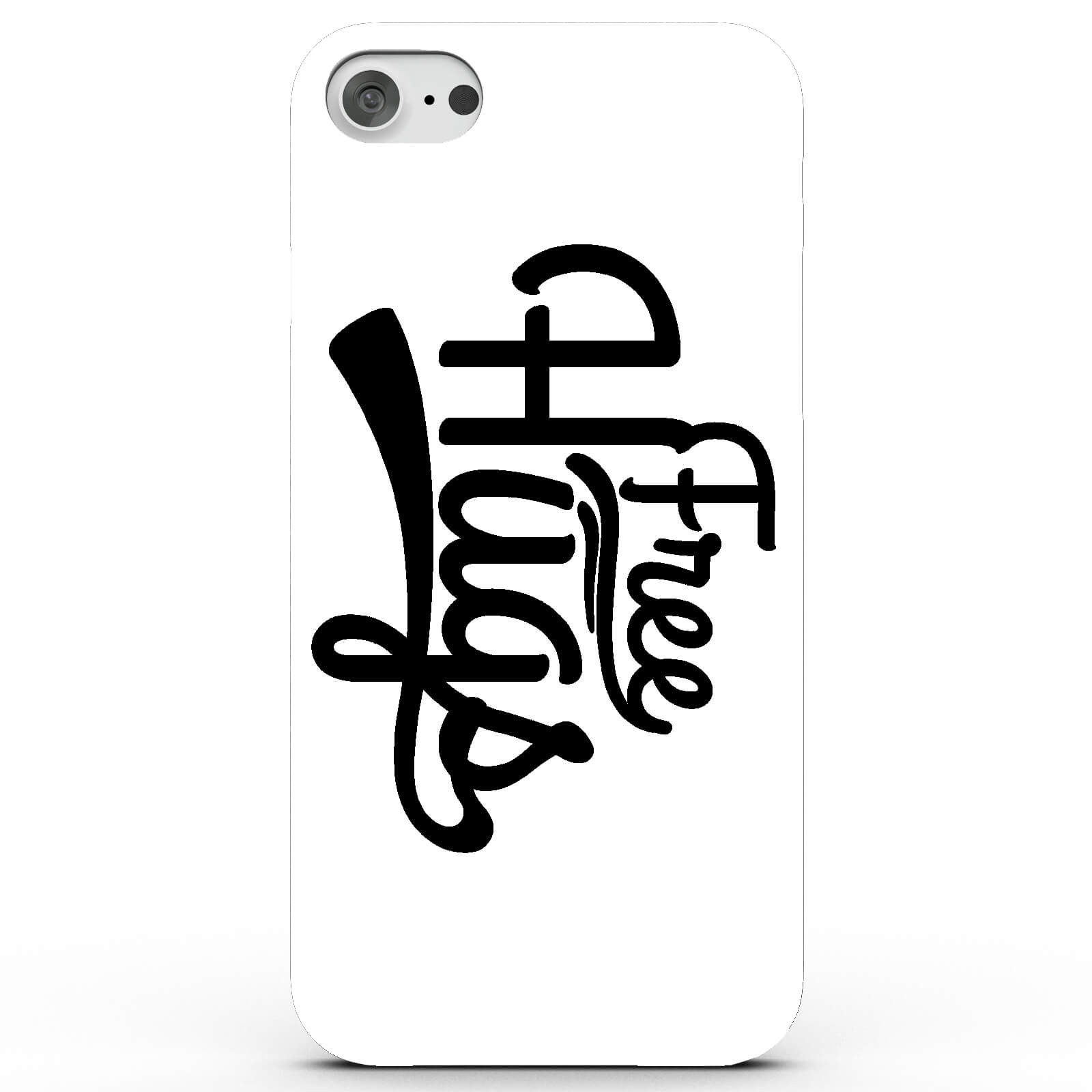 Coque iPhone & Android Free Hugs - 4 Couleurs