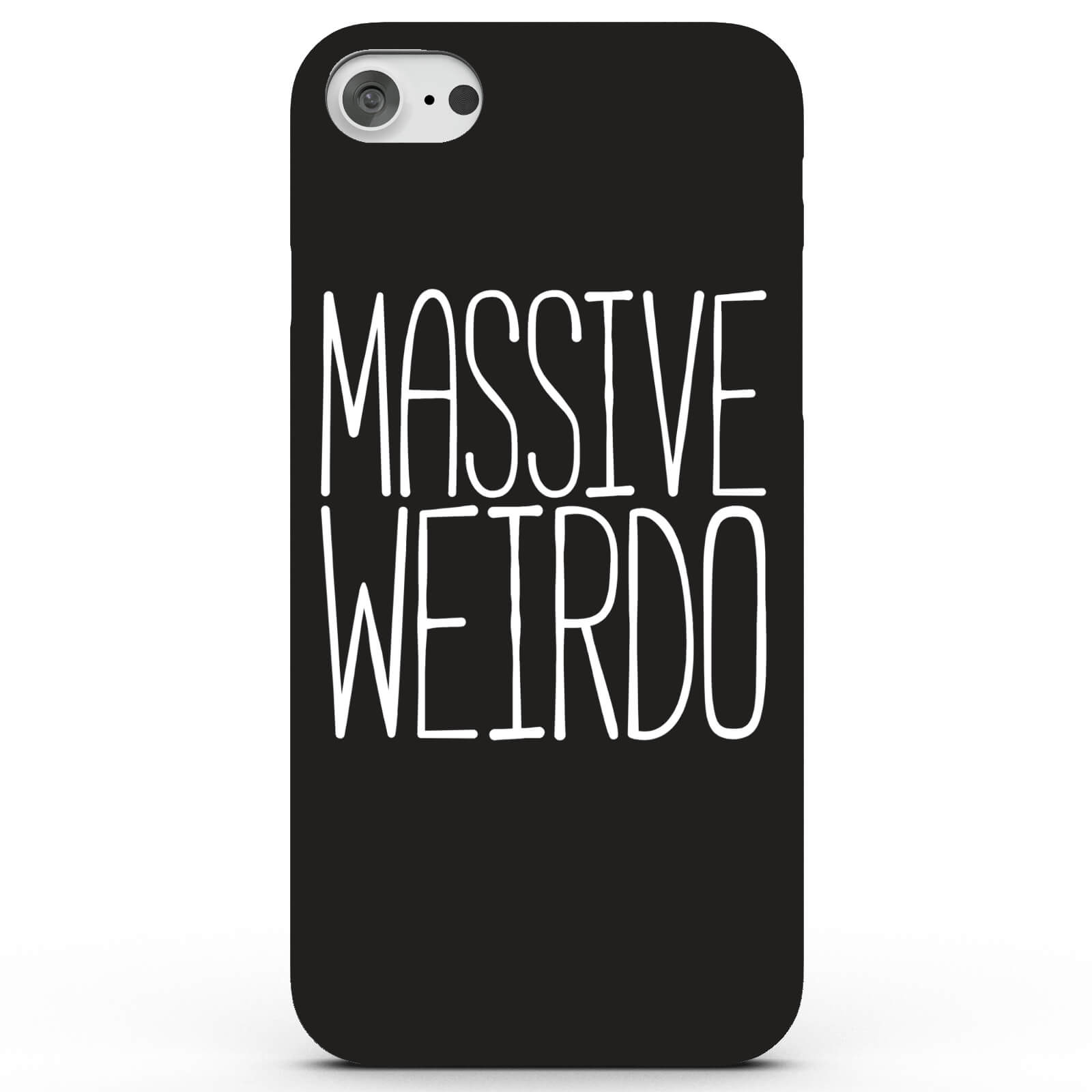 Massive Weirdo Phone Case for iPhone & Android - 4 Colours