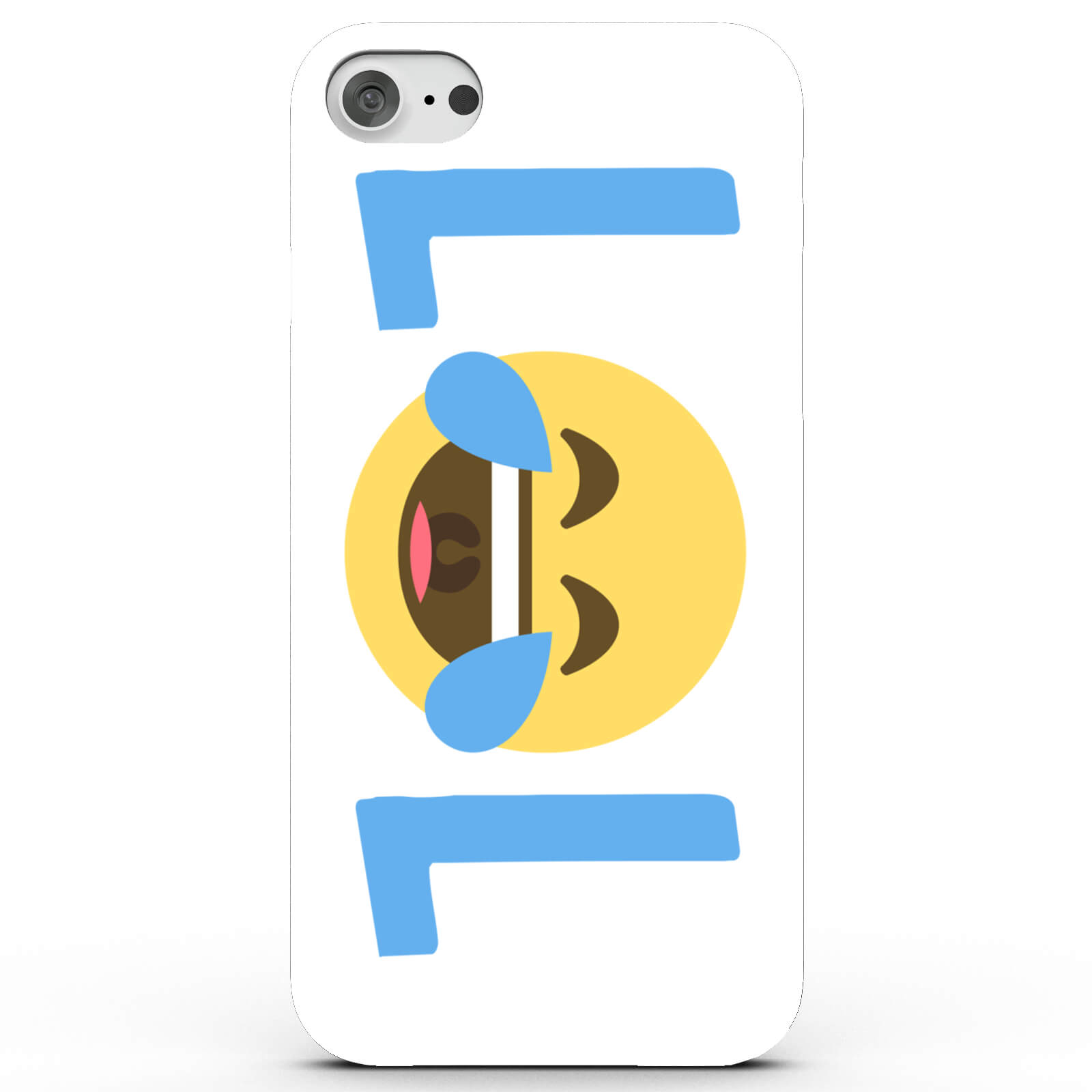 Emoji Lol Case for iPhone & Android - 4 Colours