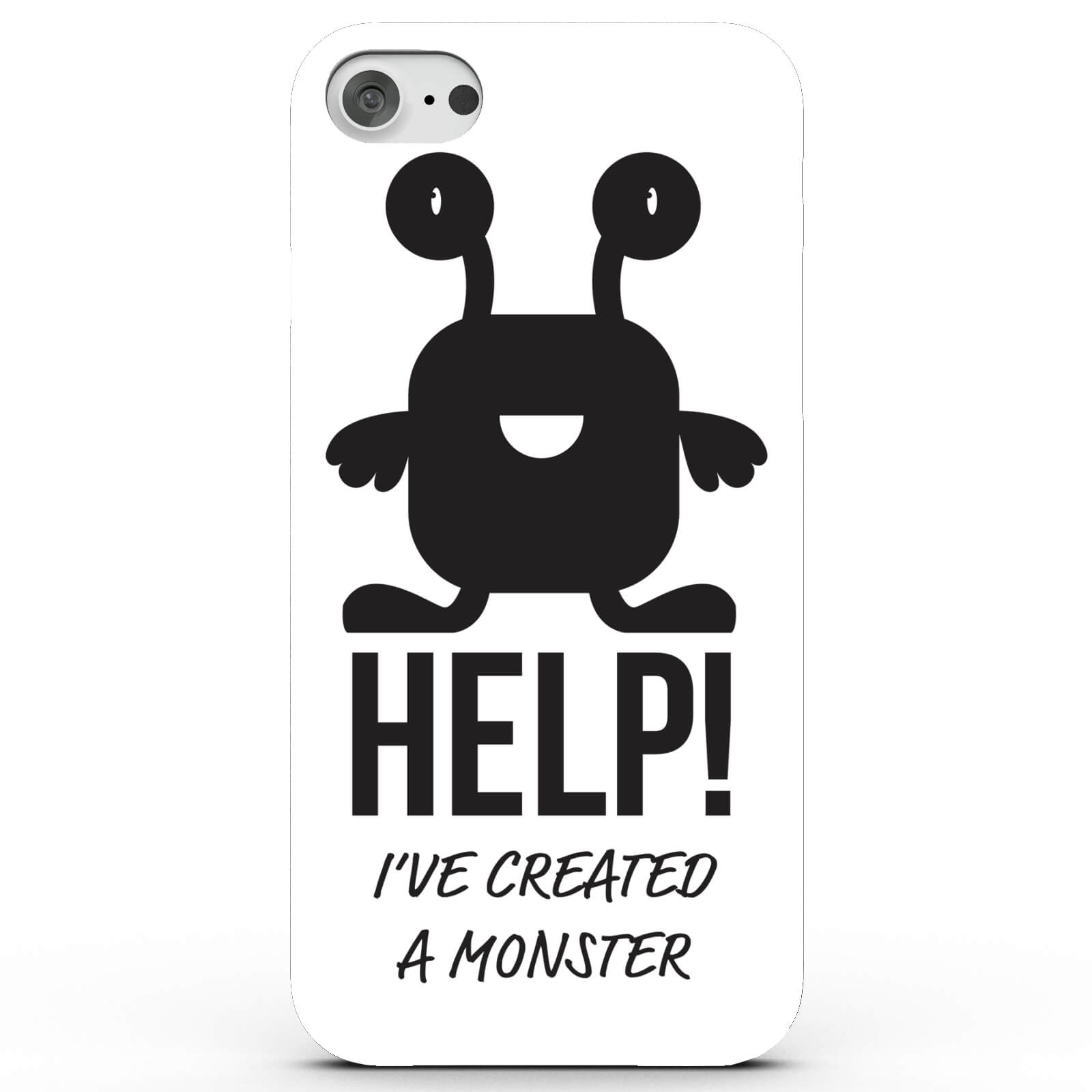Coque iPhone & Android Help I