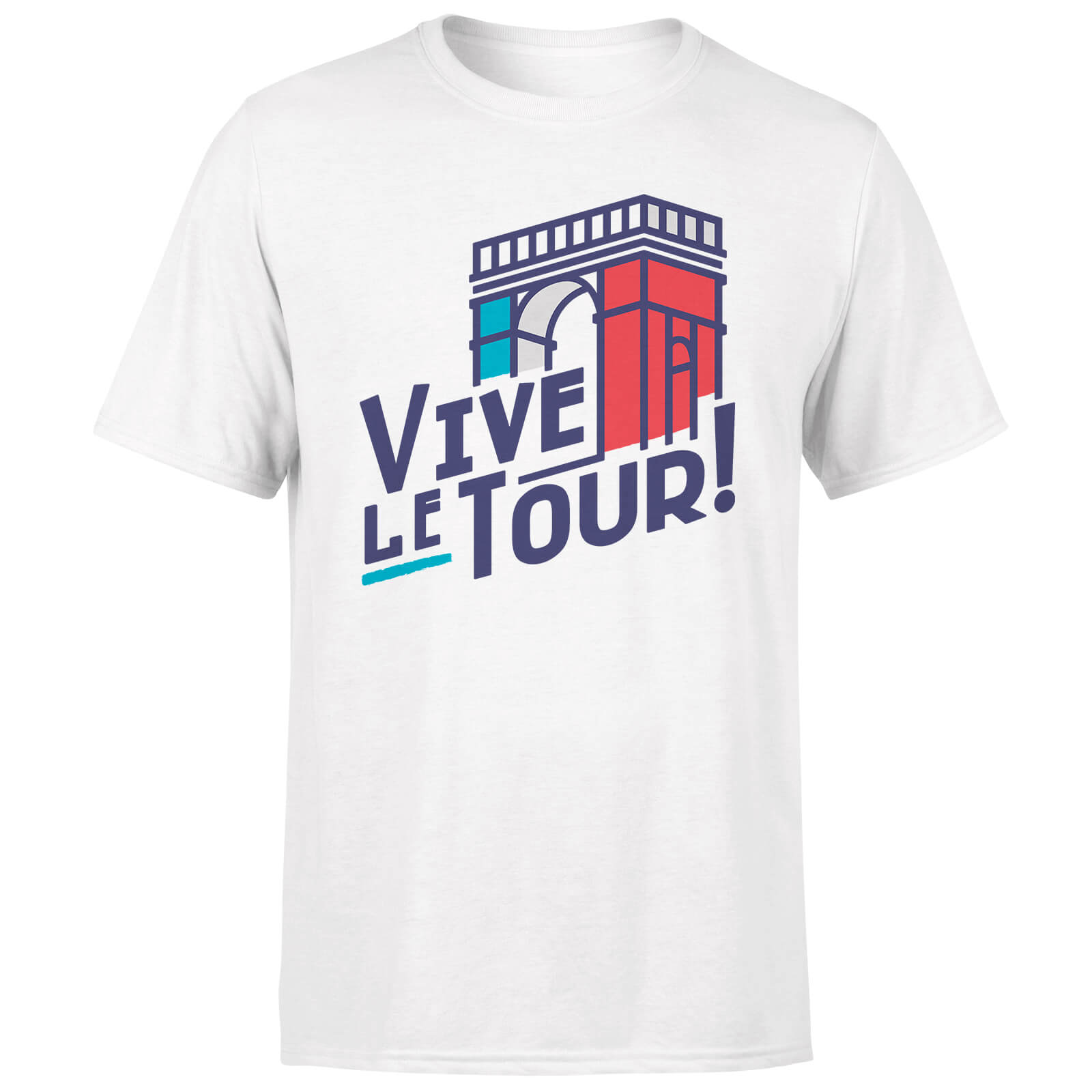 Vive Le Tour Men