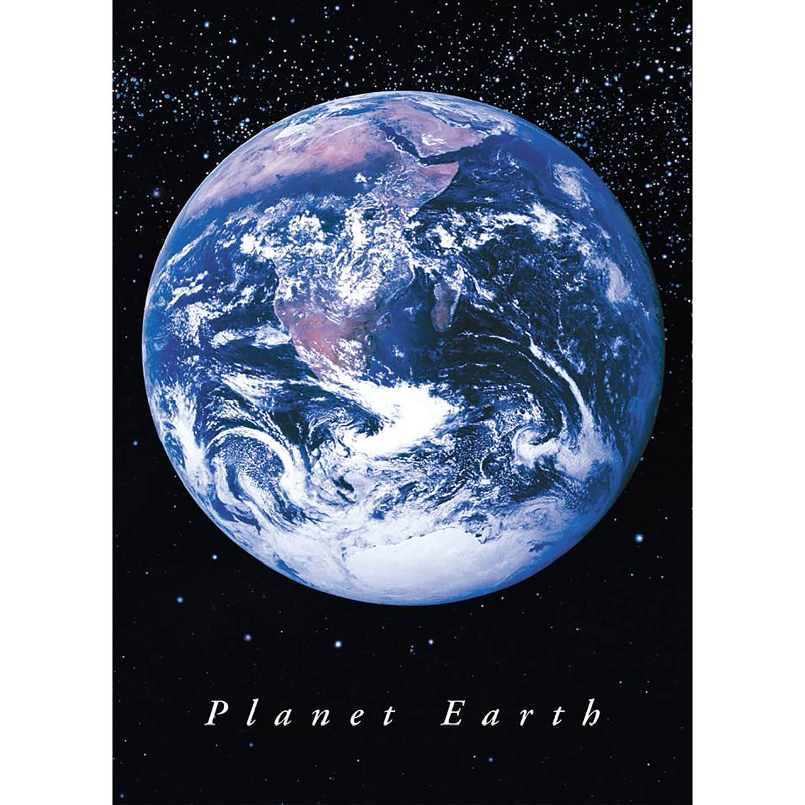 Planet Earth - 61 x 91.5cm Maxi Poster