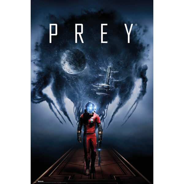 Prey Key Art - 61 x 91.5cm Maxi Poster