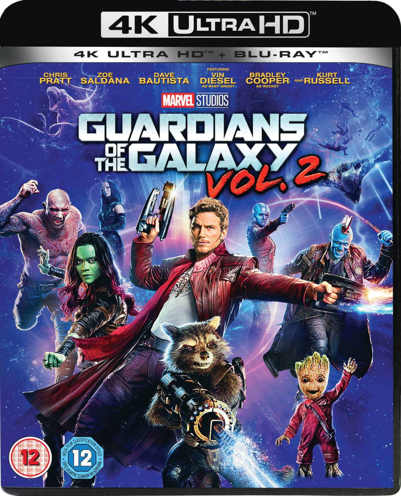 Guardians of the Galaxy Vol.2 ...