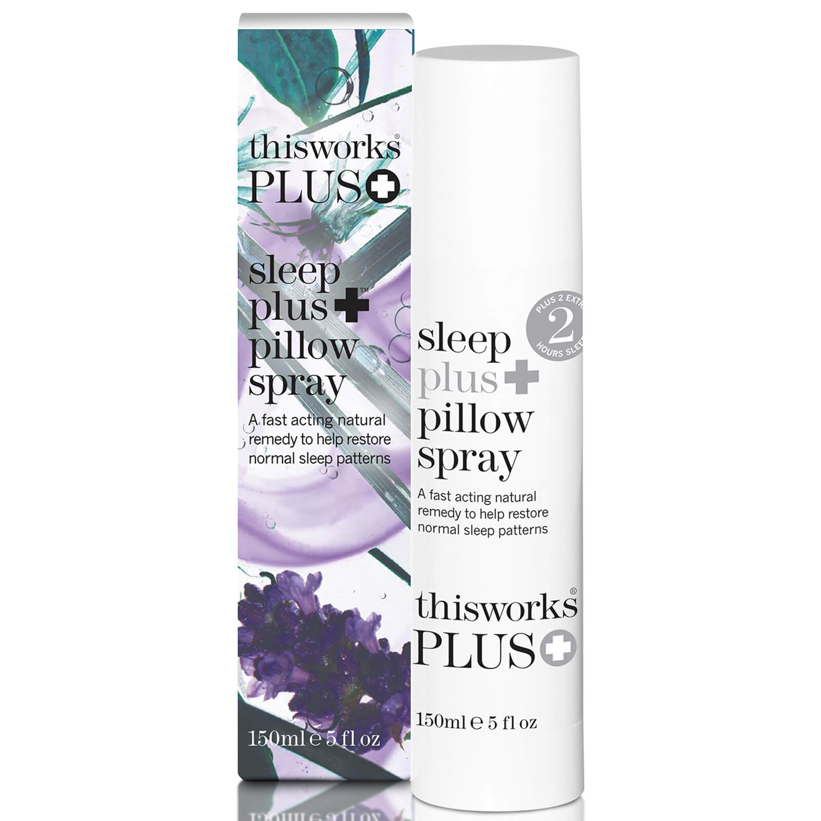 95b19c2e946 this works Sleep Plus Pillow Spray 150ml | Free Shipping | Lookfantastic