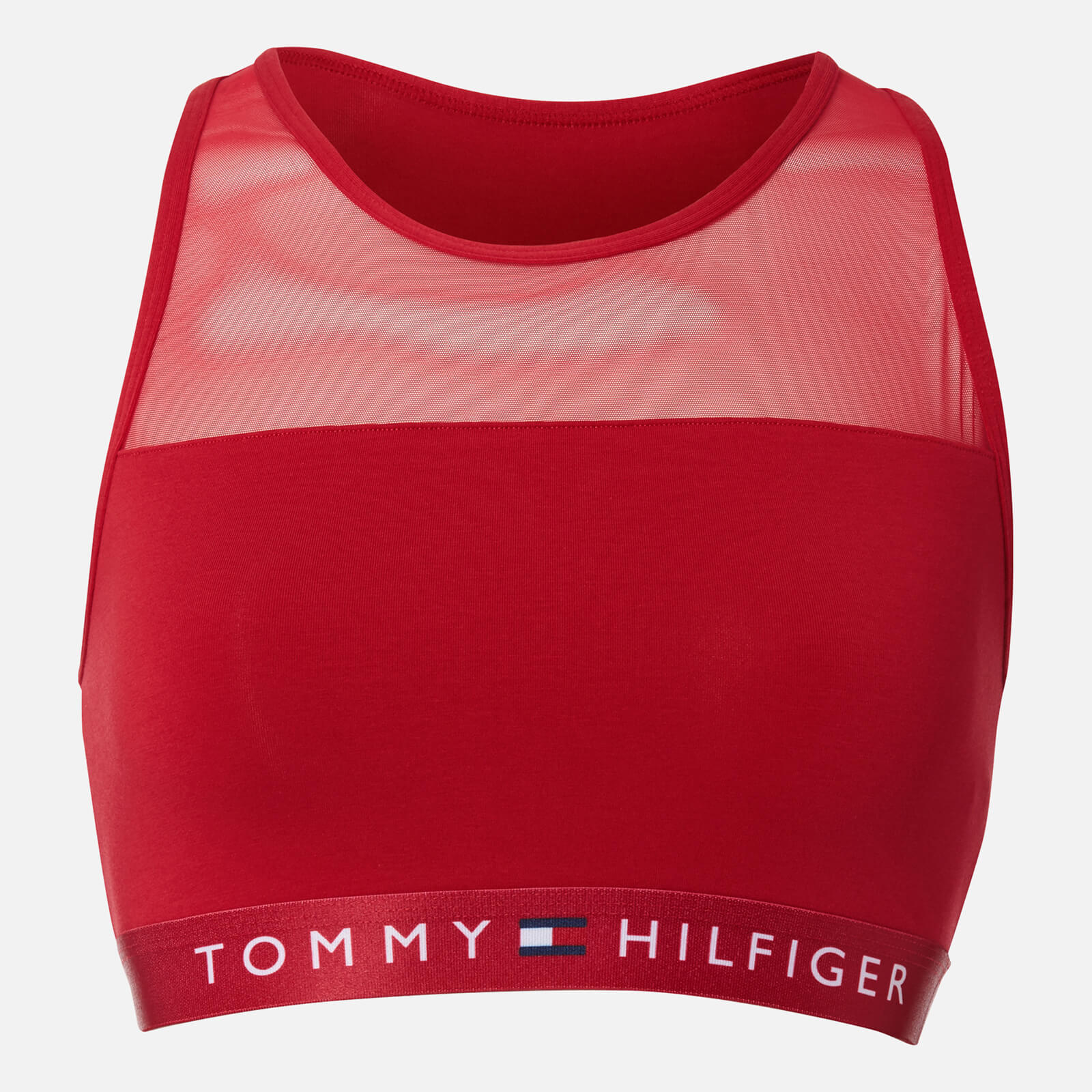 7fc0d8dc608ad Tommy Hilfiger Women s Bralette - Scooter Clothing