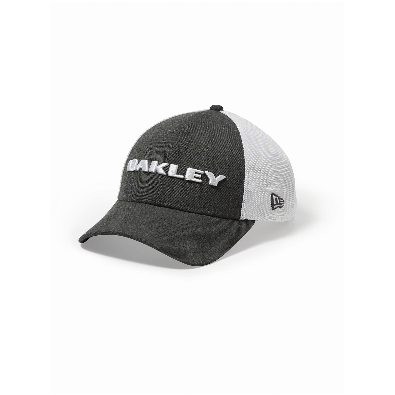 Oakley Heather New Era Cap - Grey