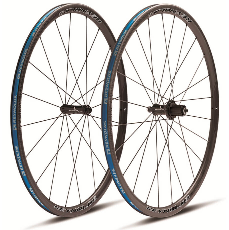 Reynolds Attack Clincher Tubeless Wheel