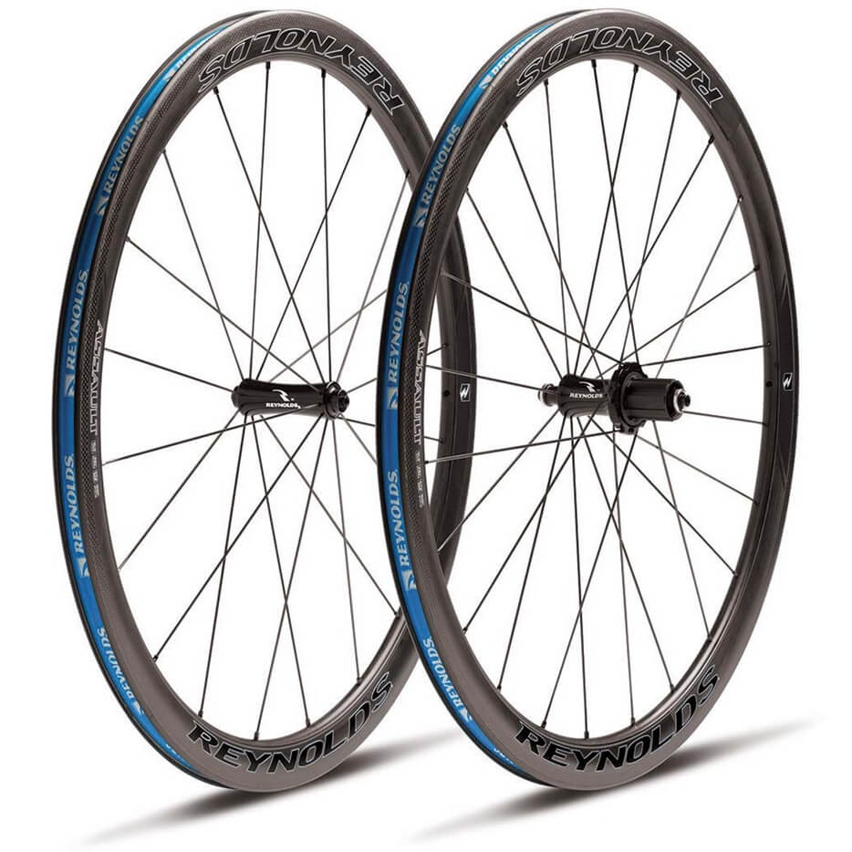 Reynolds Assault Clincher Tubeless Wheel