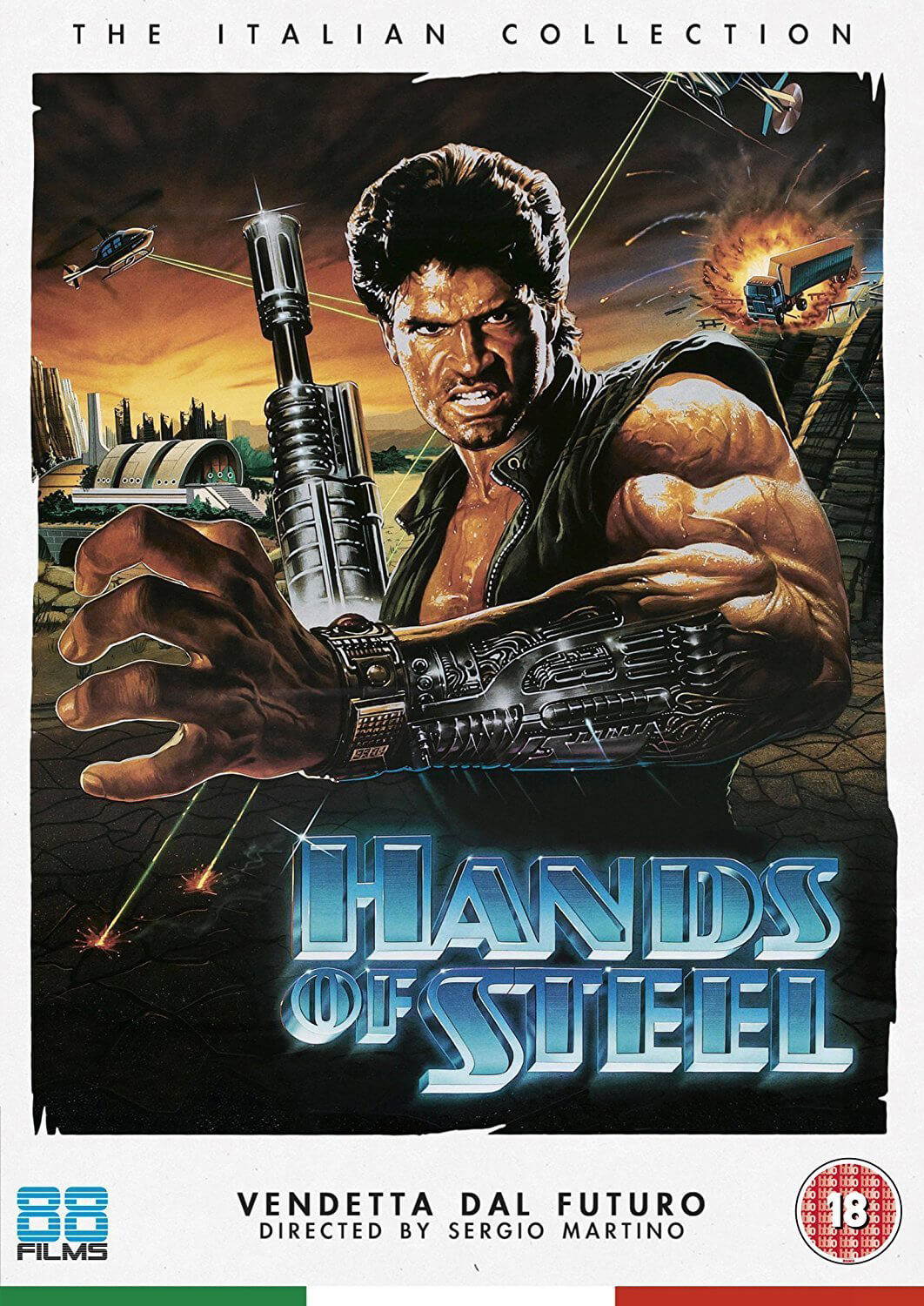 Hands Of Steel