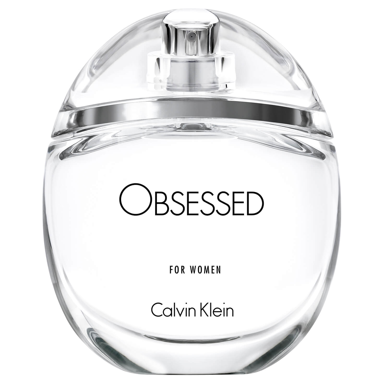 Calvin Klein Obsessed For Women Eau De Parfum 100ml Beautyexpert
