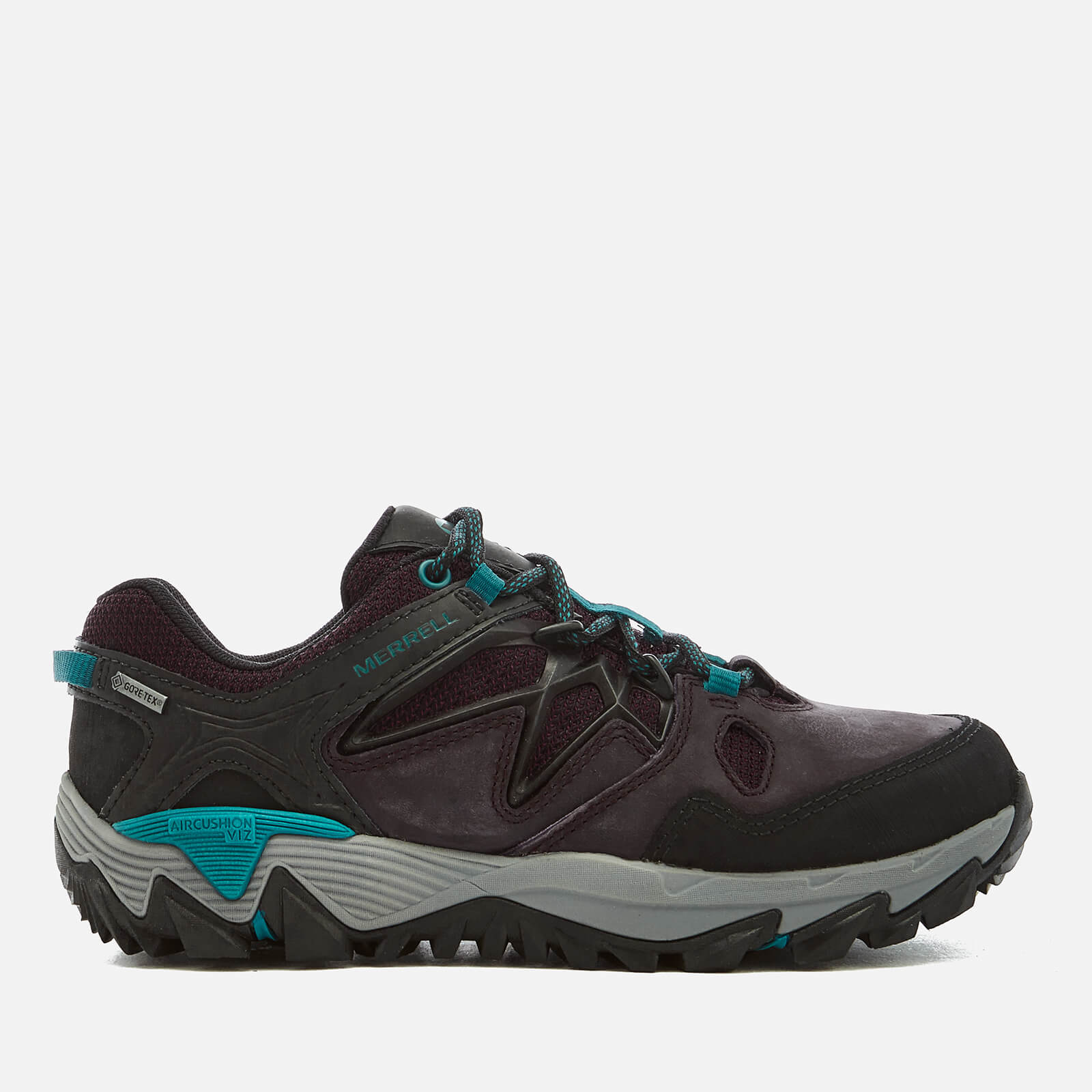 a1ebb531 Merrell Women's All Out Blaze 2 GORE-TEX Hiking Shoes - Berry