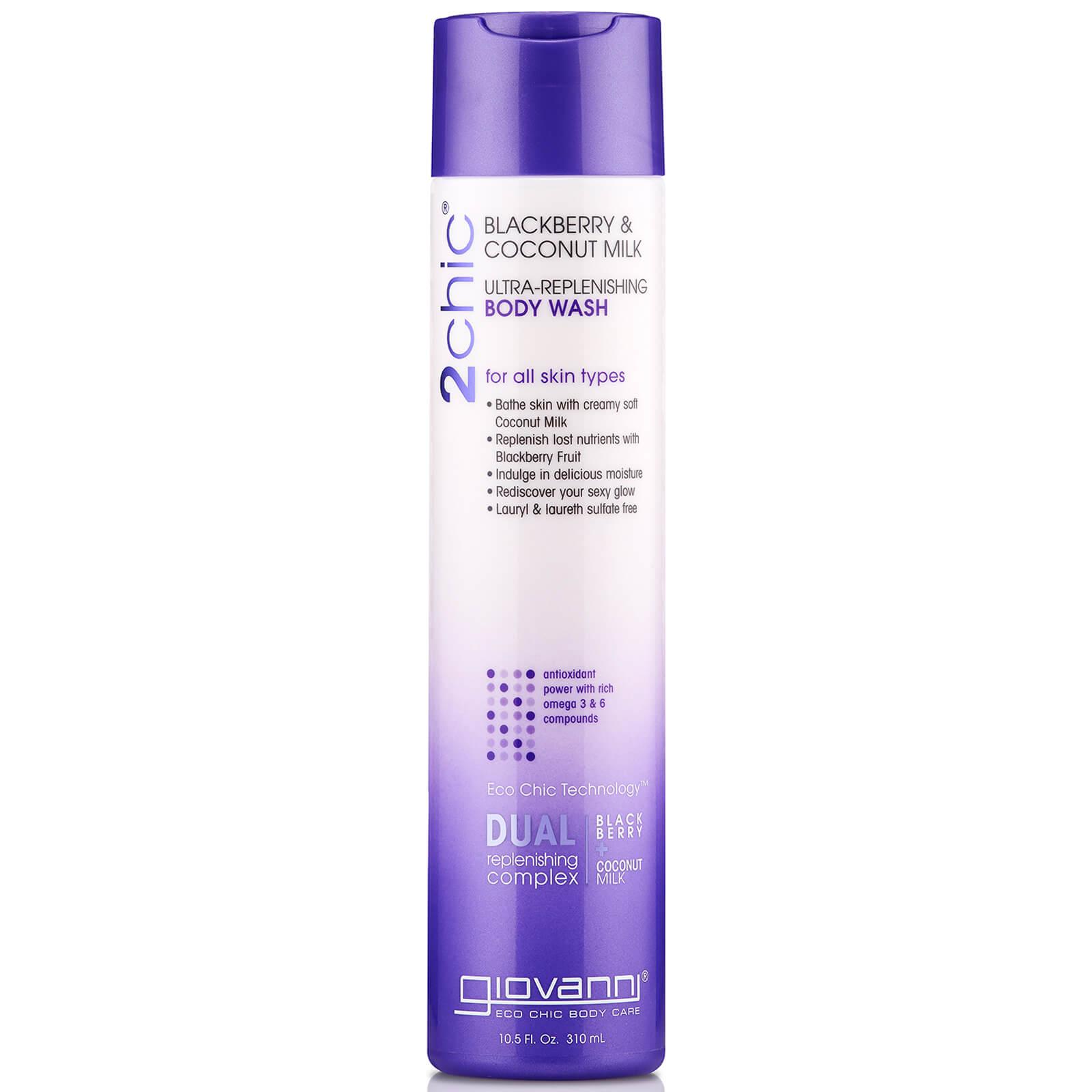 59232907d2d4 Giovanni 2chic Ultra-Replenishing Body Wash 310ml