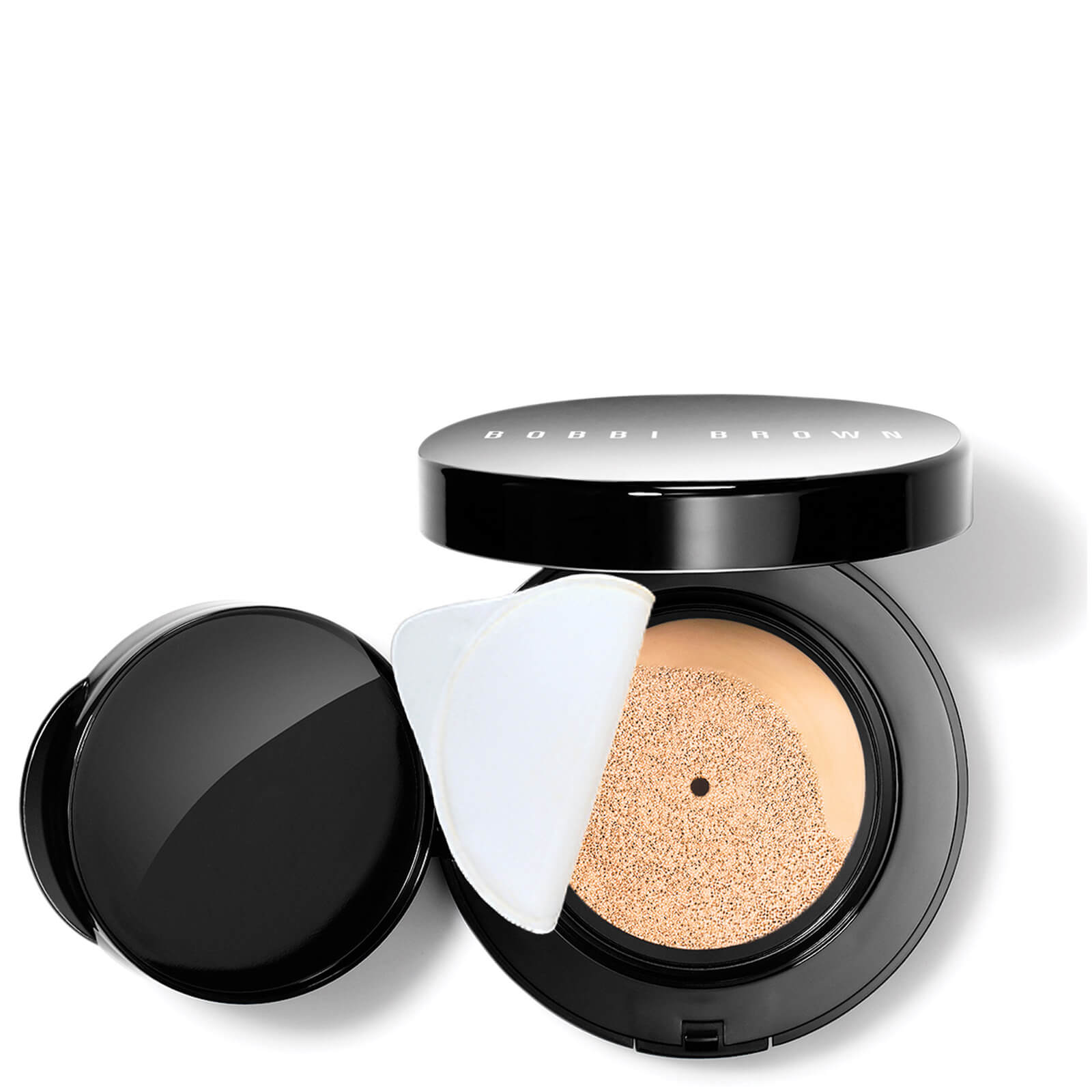 Bobbi Brown Skin Foundation Cushion Compact Spf35 Pre Filled Various Shades