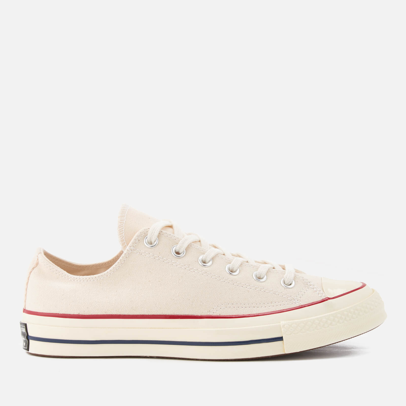 8f3dd269e711 Converse Chuck Taylor All Star  70 Ox Trainers - Parchment - Free UK  Delivery over £50