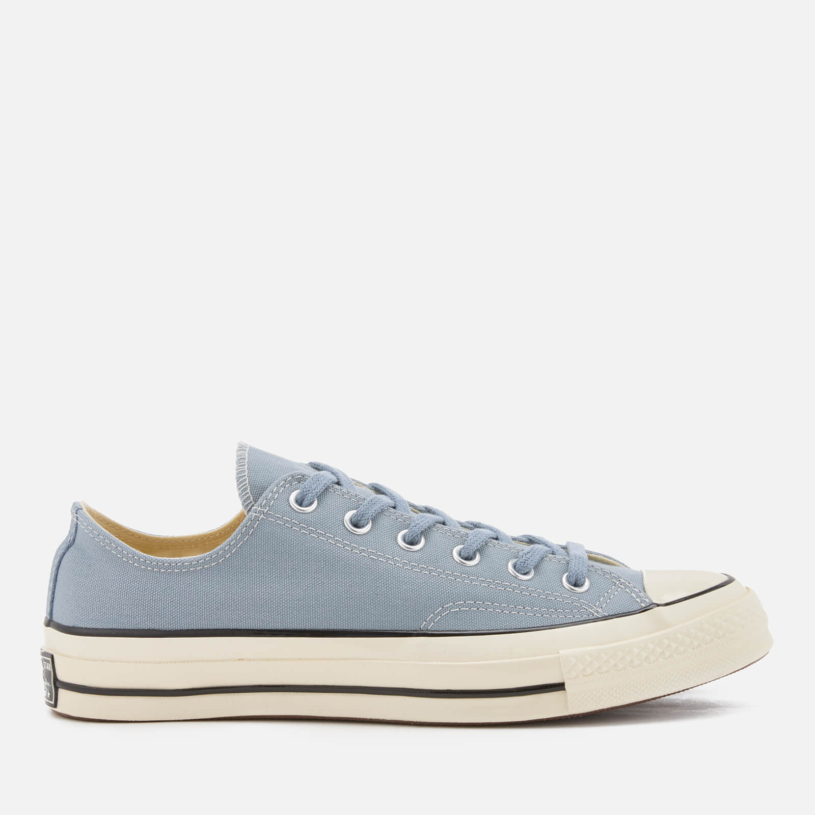 5ff87b4199f2 Converse Chuck Taylor All Star  70 Ox Trainers - Blue Slate Blue Slate Egret  - Free UK Delivery over £50