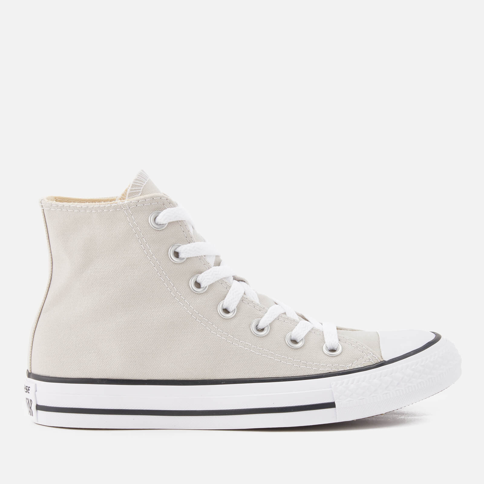 08699a35e11c Converse Women s Chuck Taylor All Star Hi-Top Trainers - Pale Putty ...