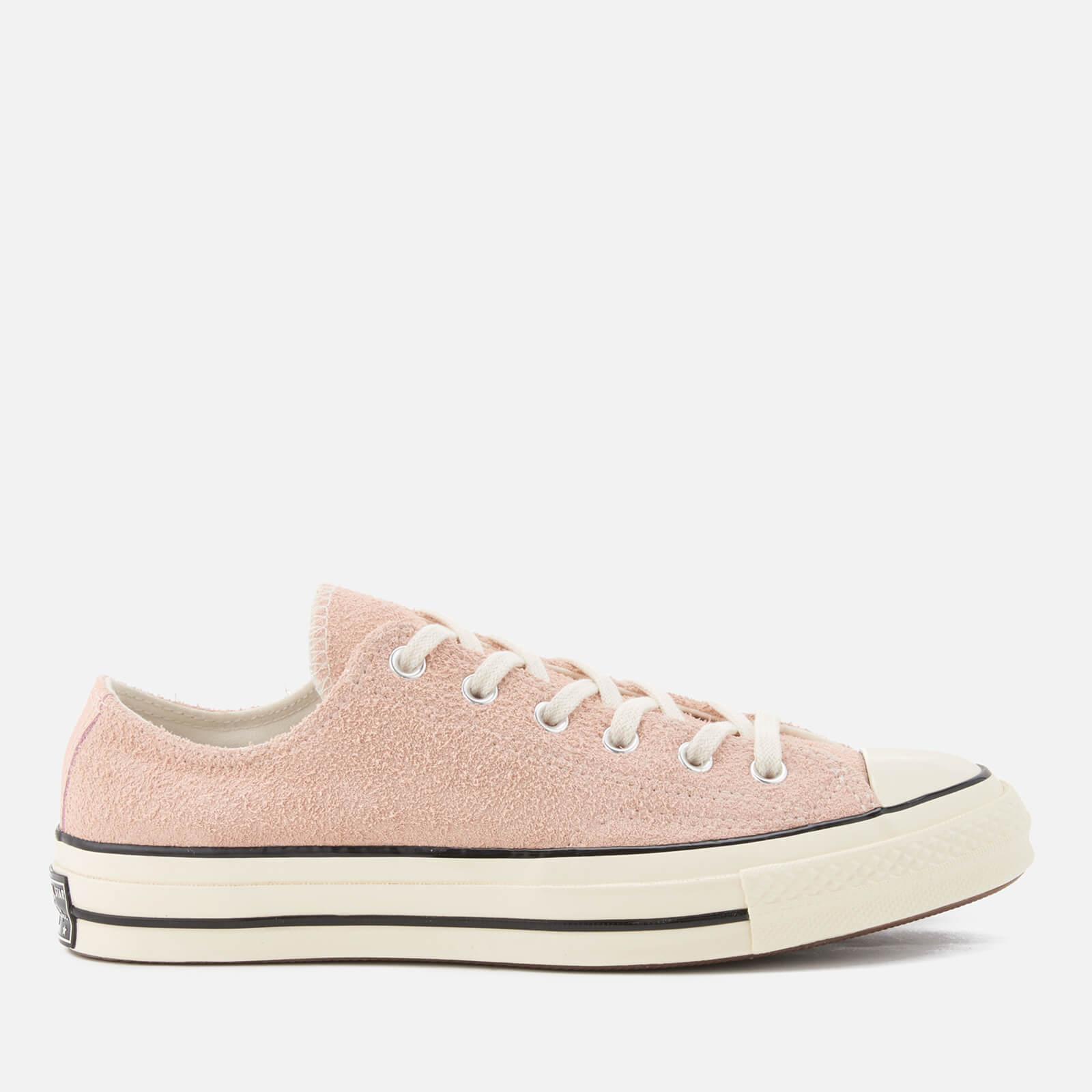 d0df3ec9679b8e Converse Men s Chuck Taylor All Star 70 Ox Trainers - Dusk Pink Egret Egret  - Free UK Delivery over £50