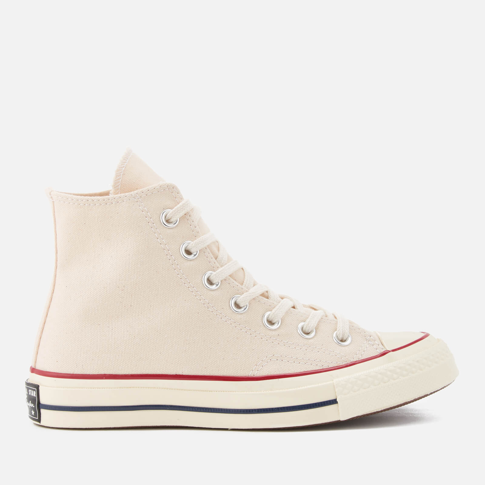 01384af84c2f Converse Chuck Taylor All Star  70 Hi-Top Trainers - Parchment - Free UK  Delivery over £50