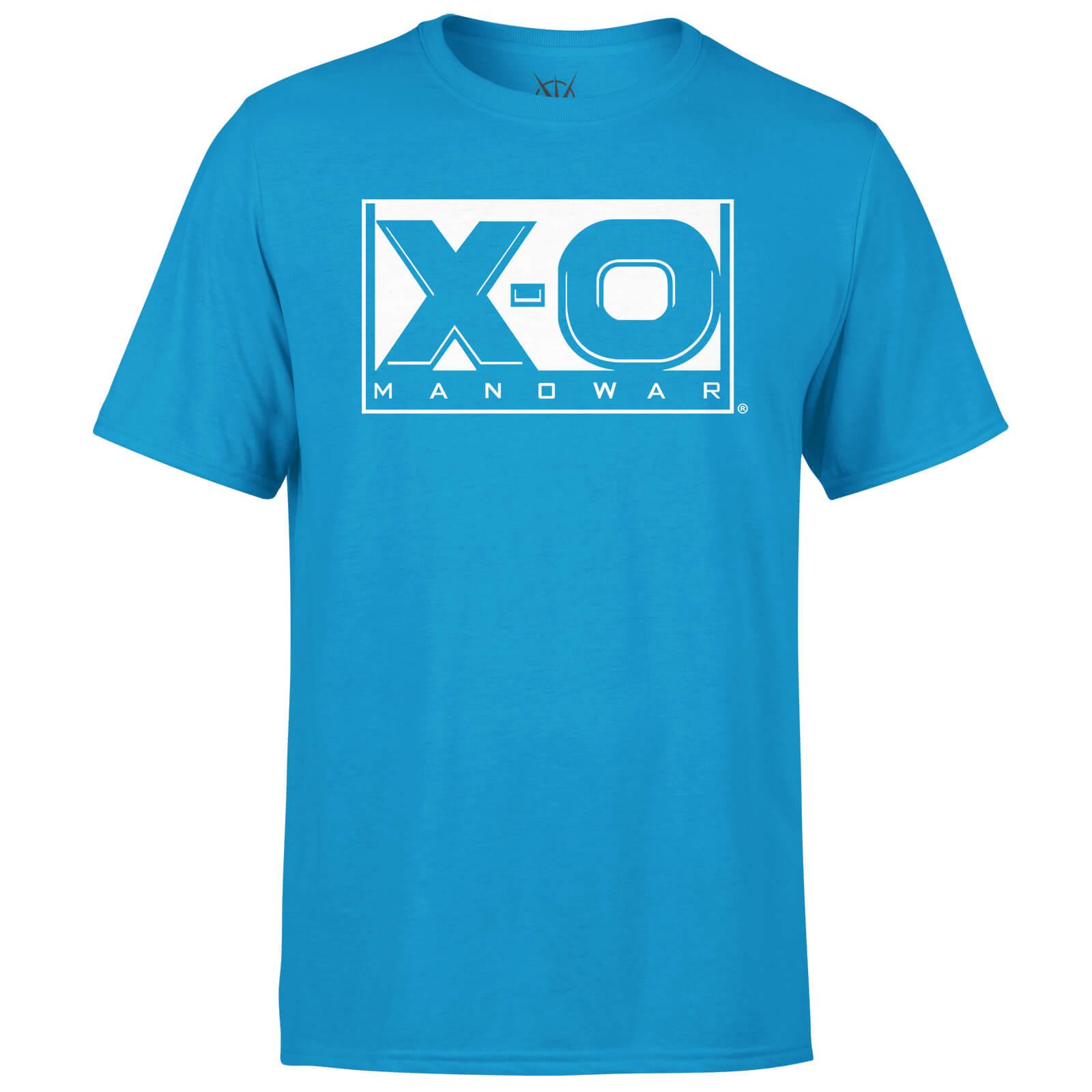 Valiant Free Comic Book Day: Valiant Comics Classic XO Logo T-Shirt Merchandise