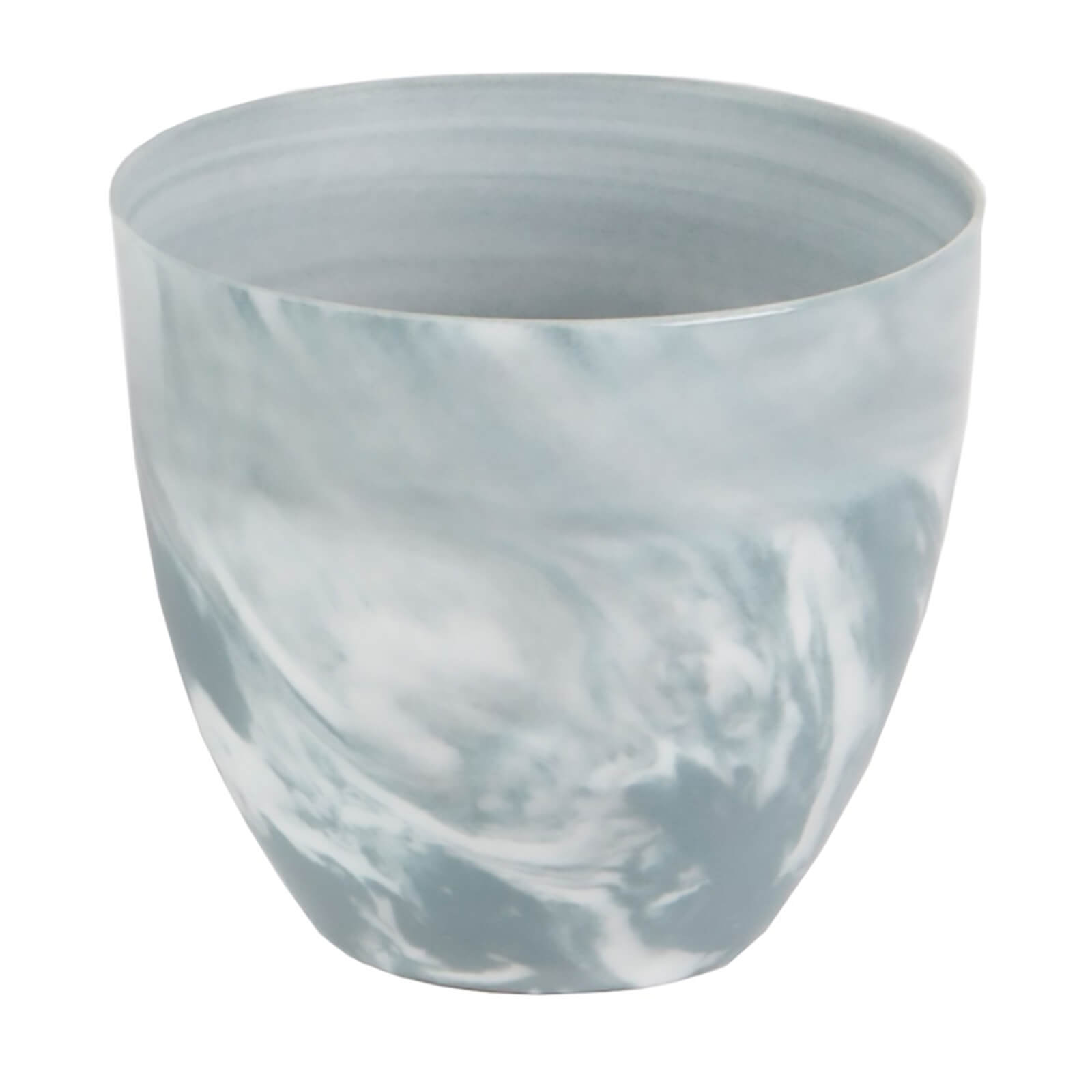 Sass & Belle Mini Marbled Planter