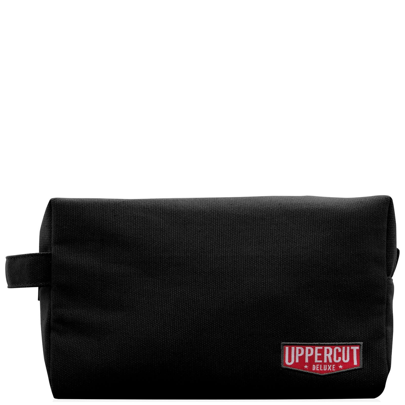 28a89b1e0aa6 Uppercut Deluxe Wash Bag - Black