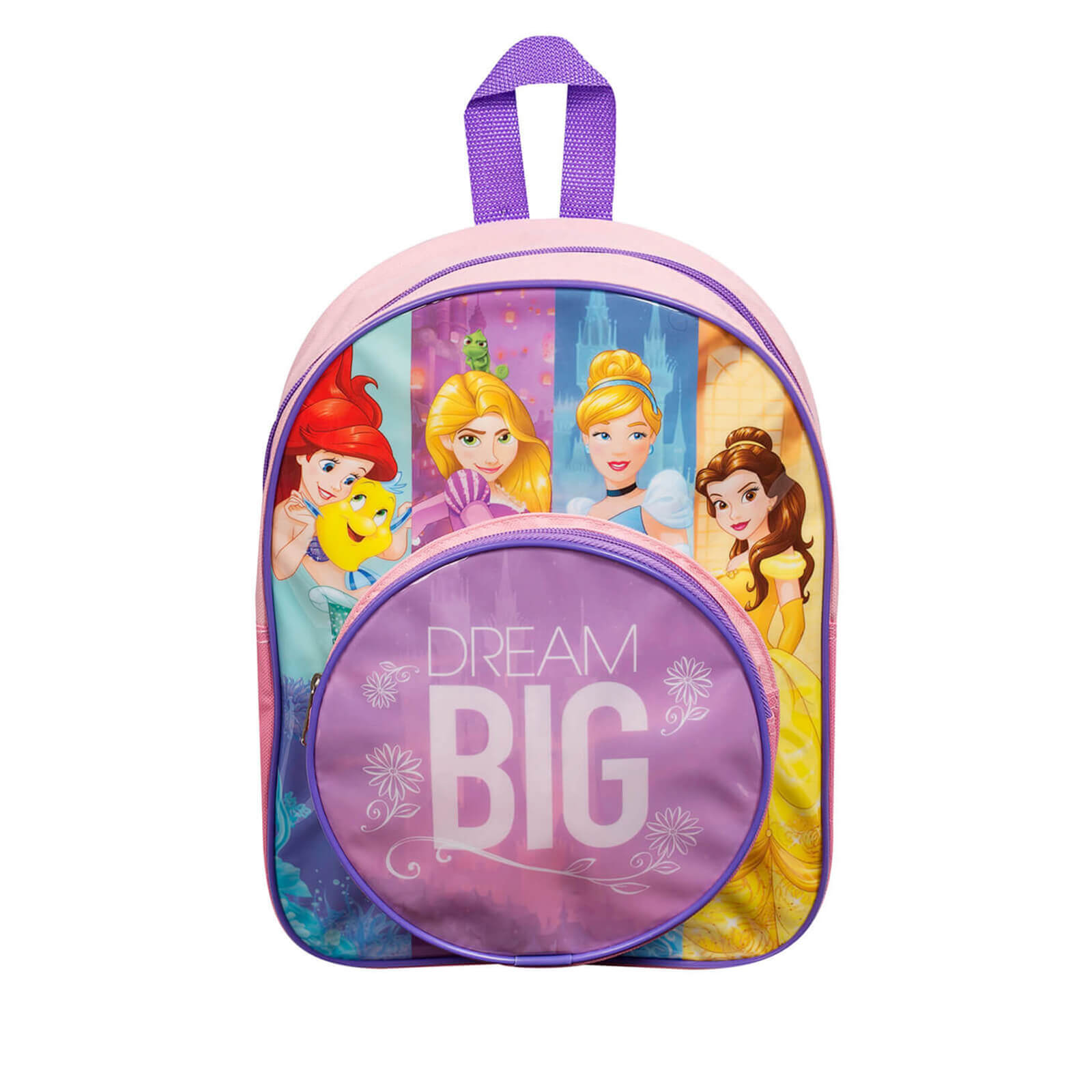 Disney Princess Backpack Pink Iwoot