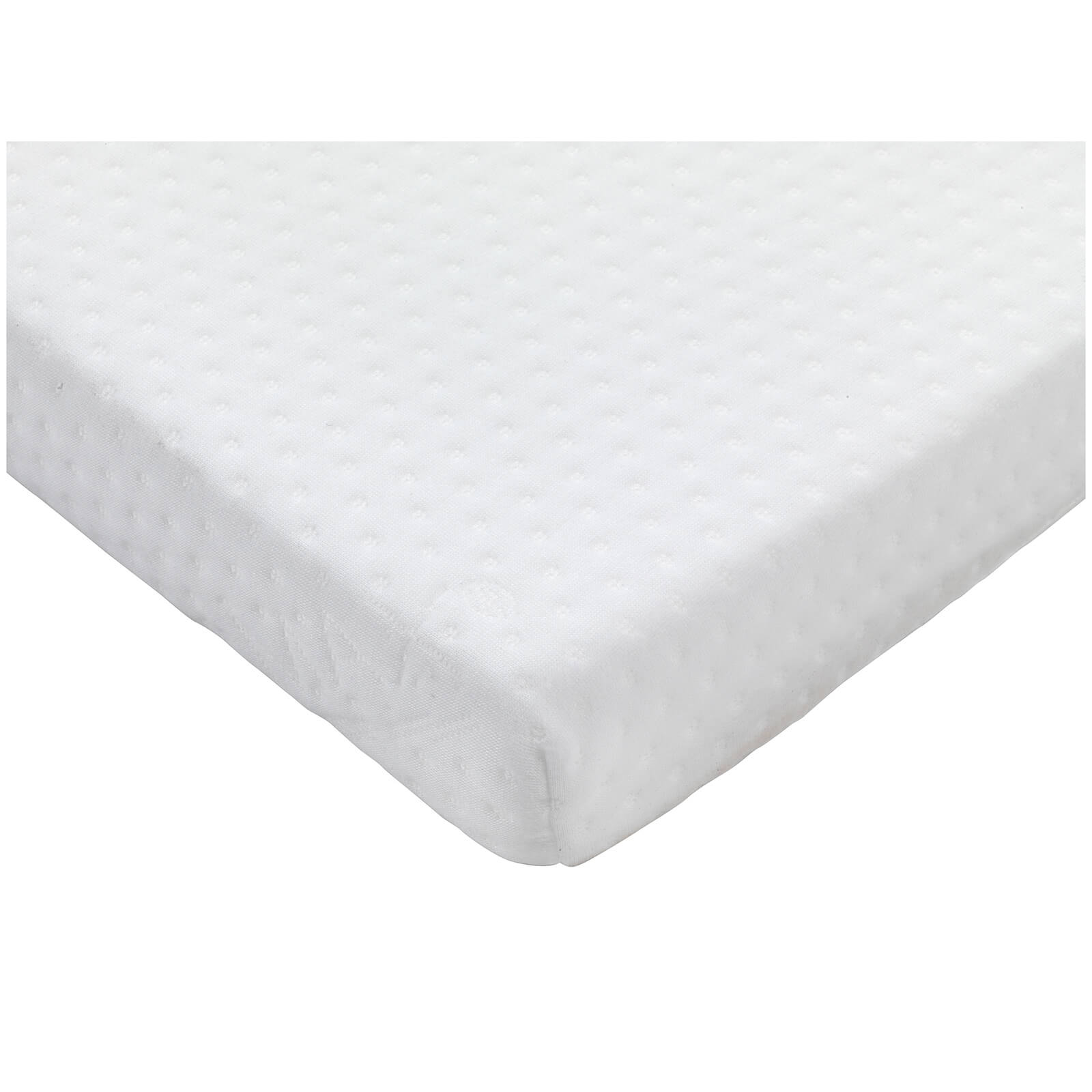 HoMedics 6cm Mattress Topper - Double