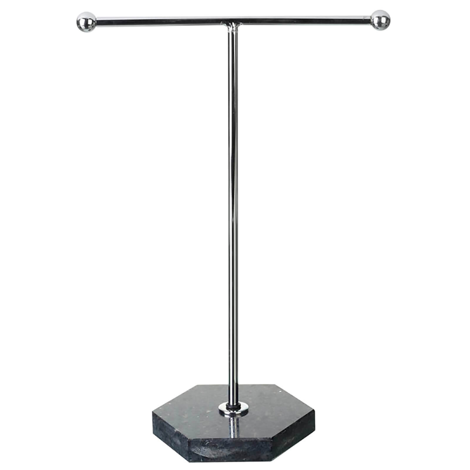 Parlane Tarina Jewellery Stand (26cm) - Silver