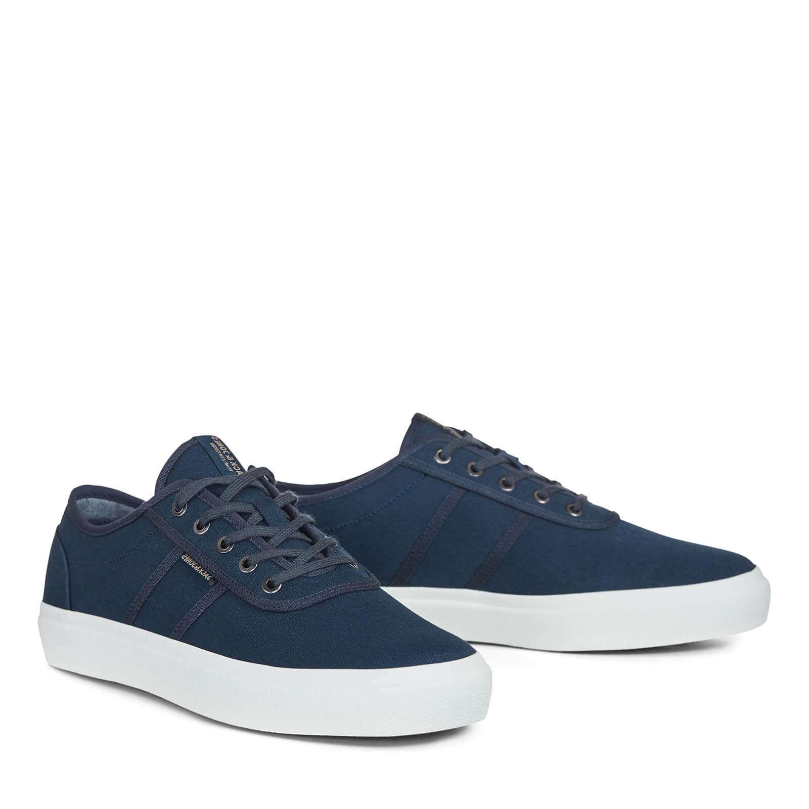Navy Blazer Mens Footwear