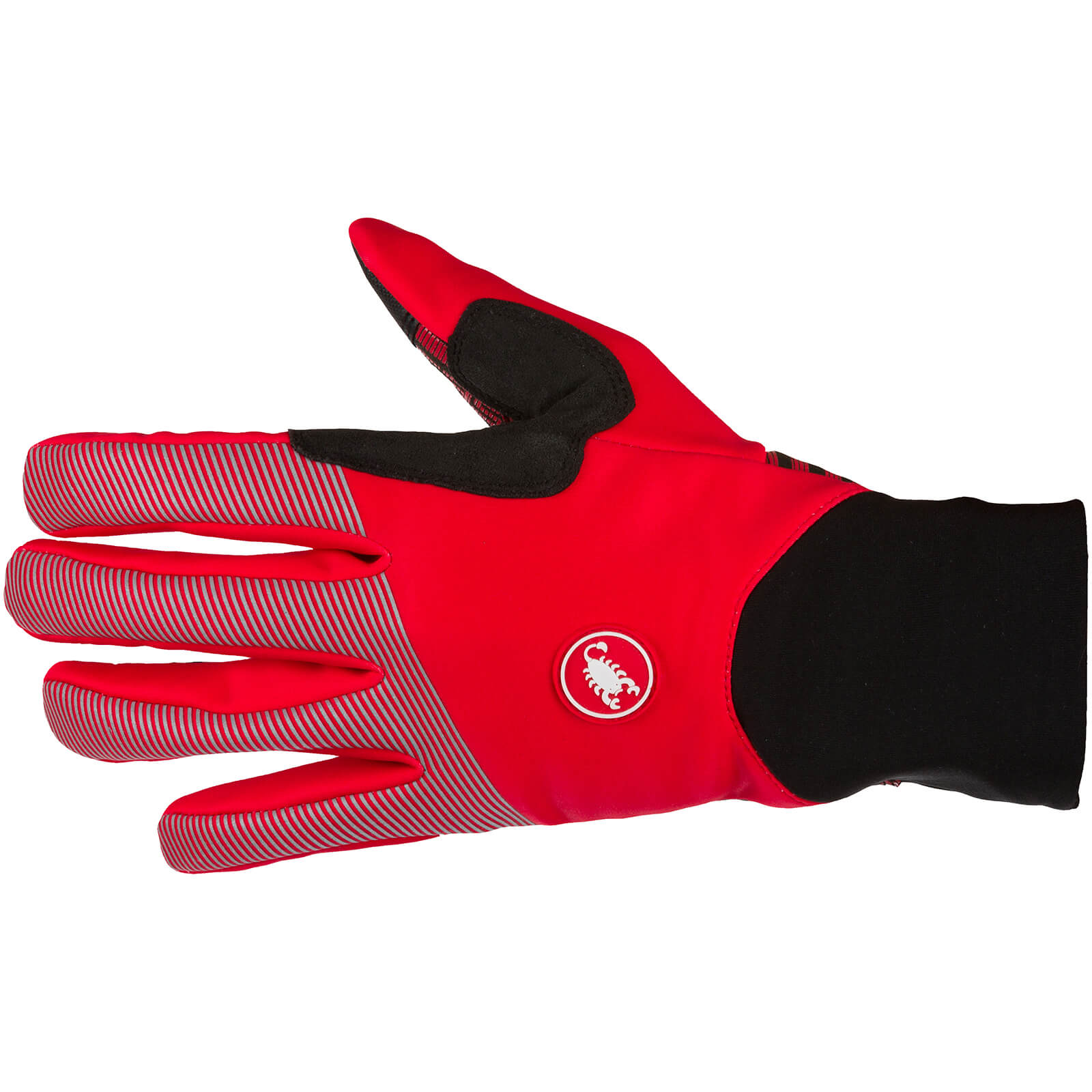 Castelli Scalda Elite Gloves - Red