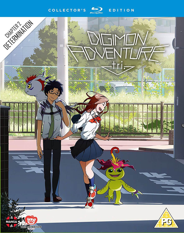 Digimon Adventure Tri 2