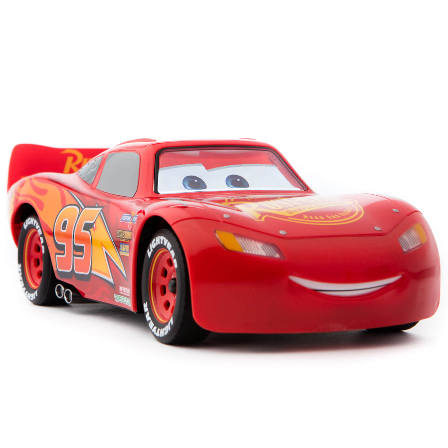 Sphero Cars Lightning McQueen Ultimate App-Enabled Droid