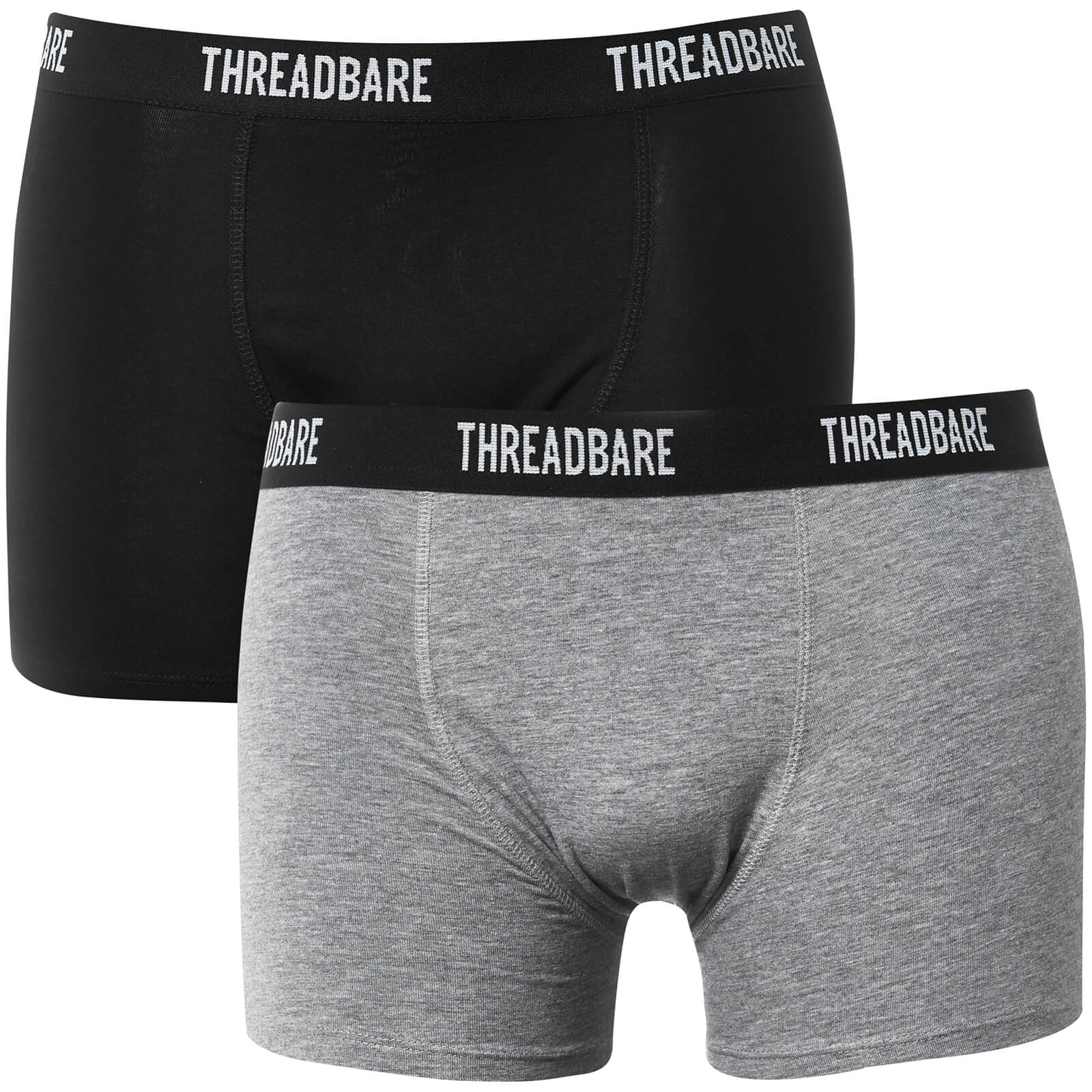 Threadbare Men