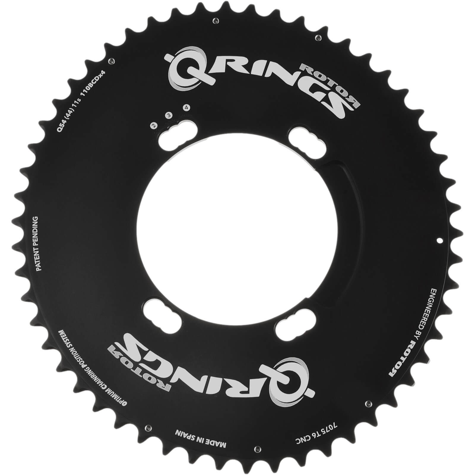 Rotor Q Outer Chainring 4 Bolt (Shimano)