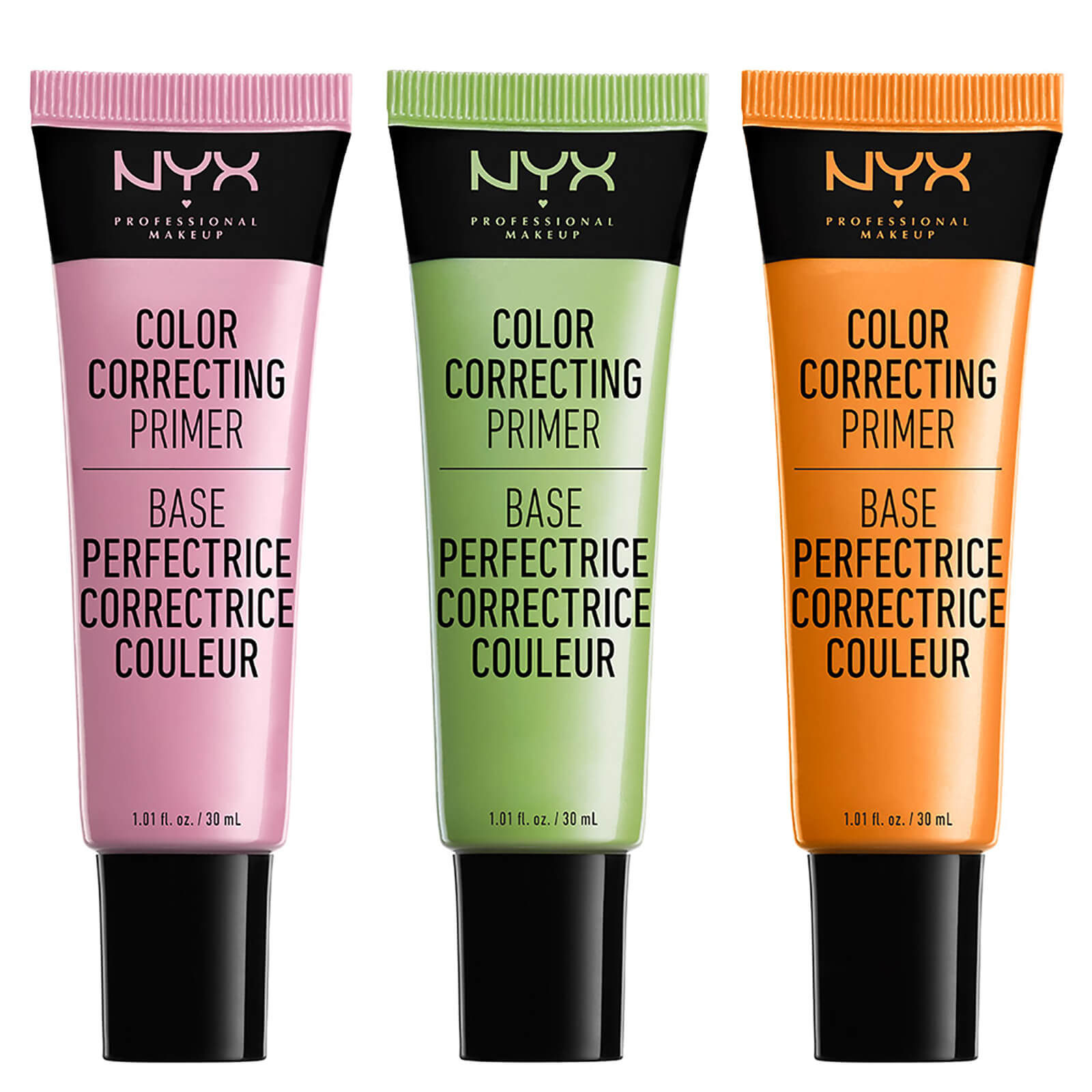 NYX Professional Makeup Color Correcting Liquid Primer