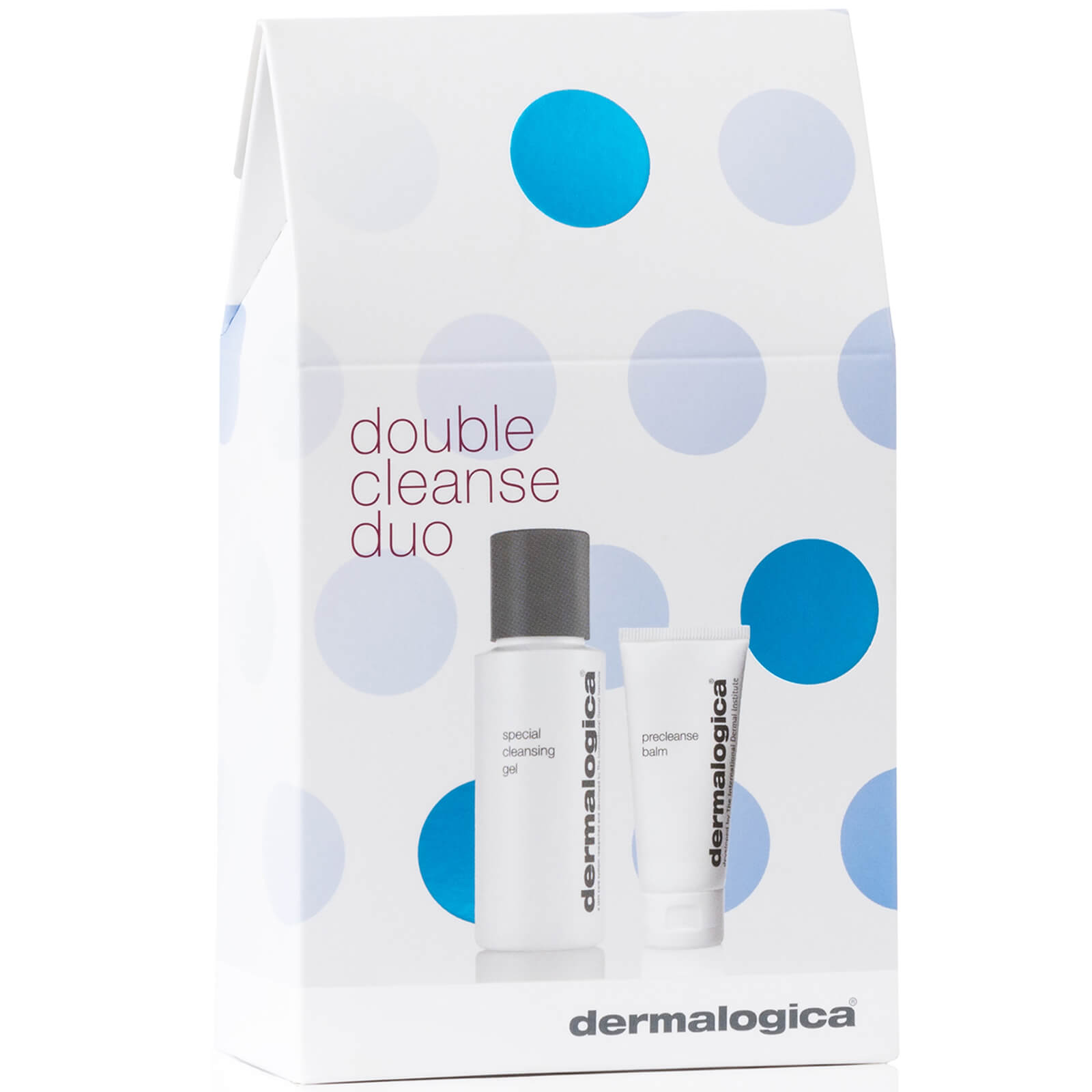 Dermalogica Double Cleanse Duo (Worth £22.00)