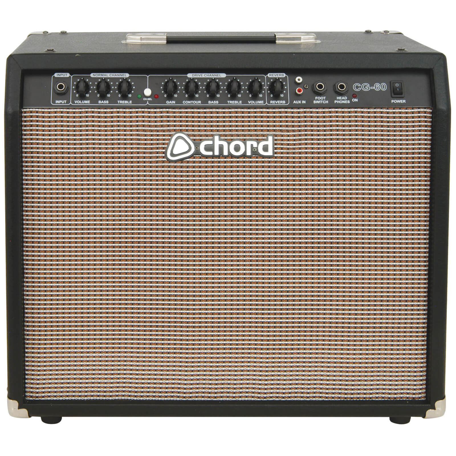 Chord CG-60 60W Guitar Amplifier
