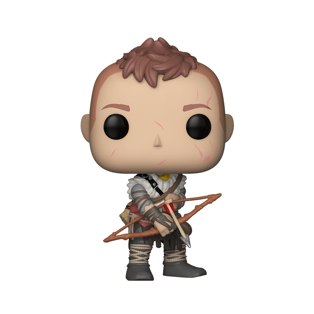God of War Atreus Pop! Vinyl Figure
