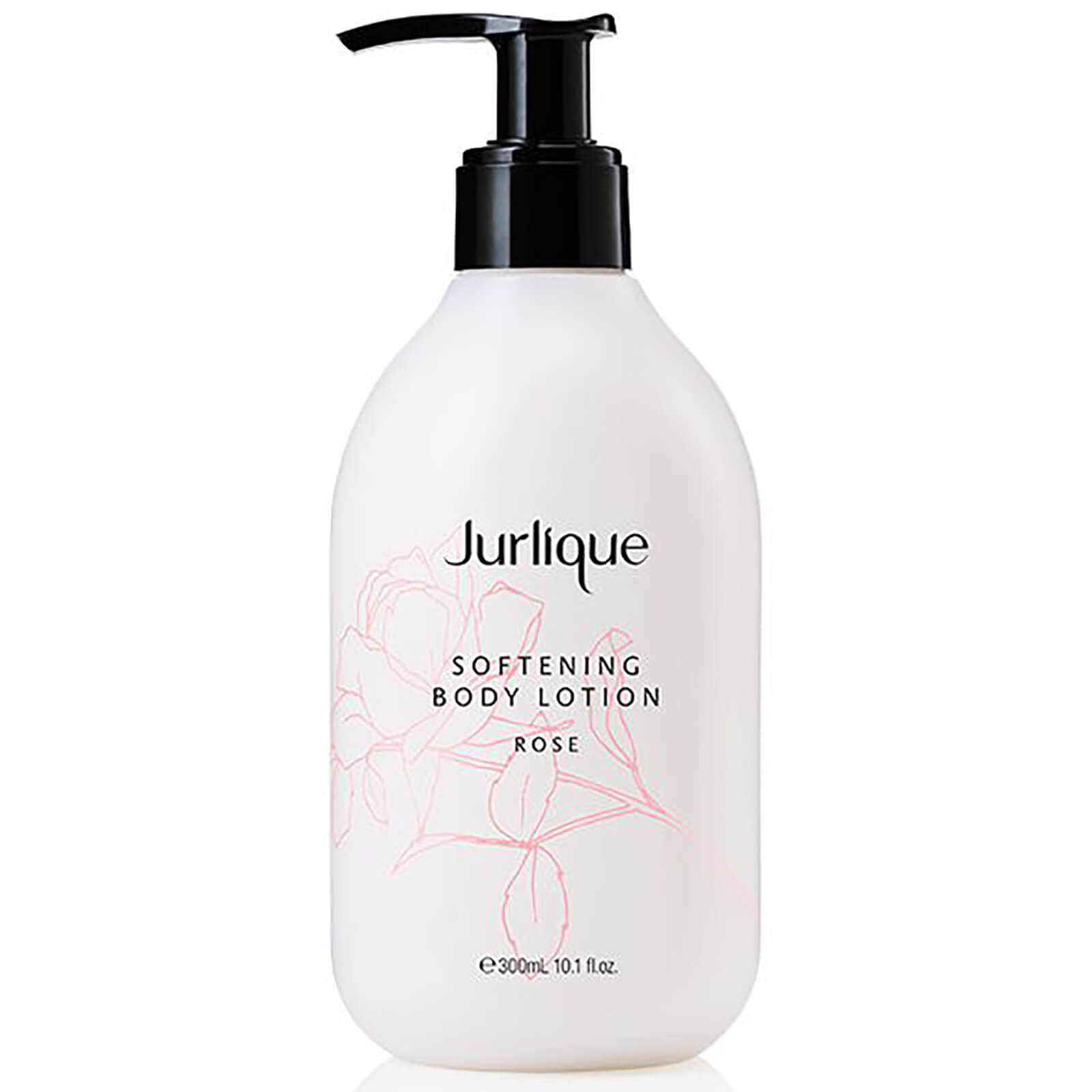 Jurlique Softening Body Lotion Rose 300ml