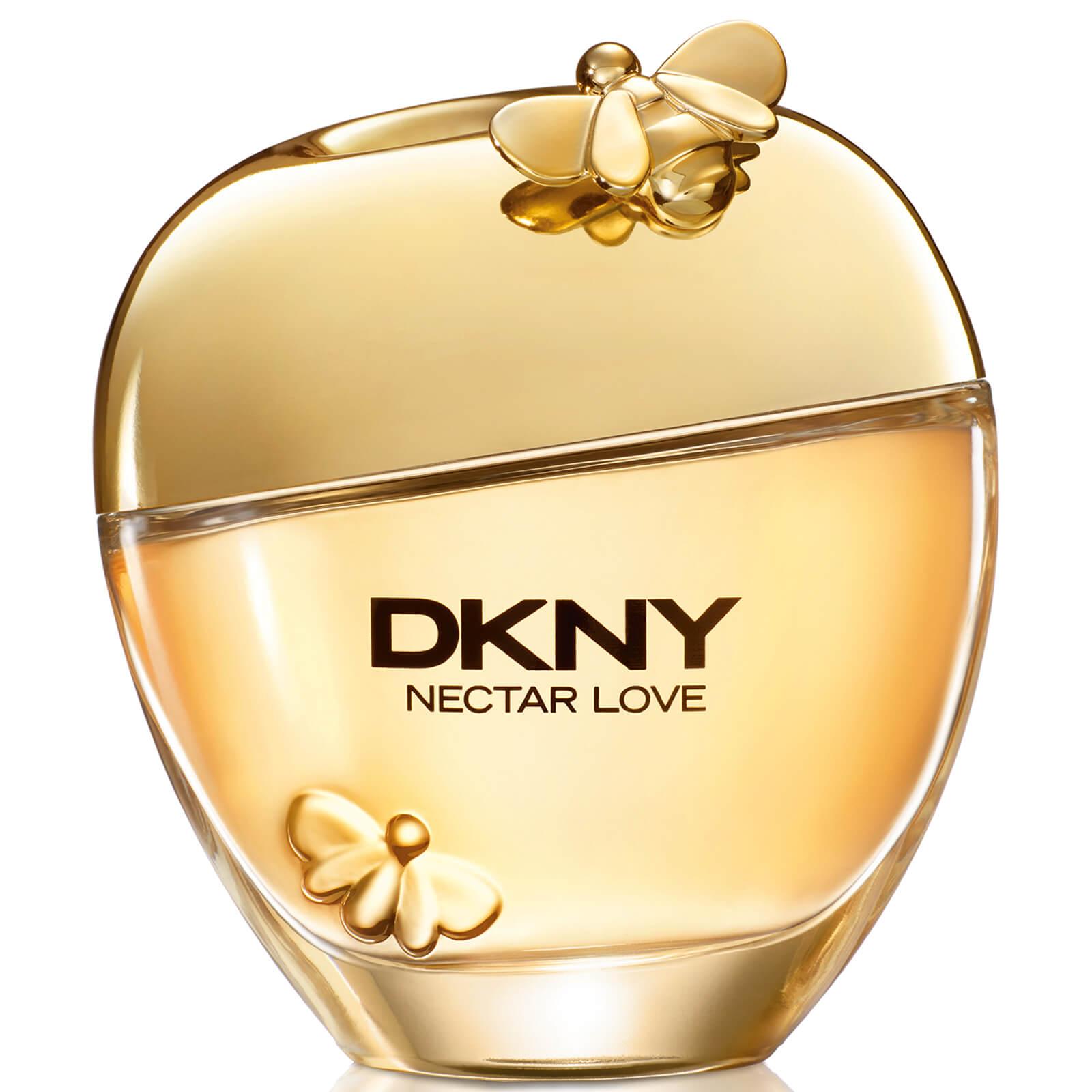 Dkny Nectar Love Eau De Parfum 100ml Free Shipping Lookfantastic