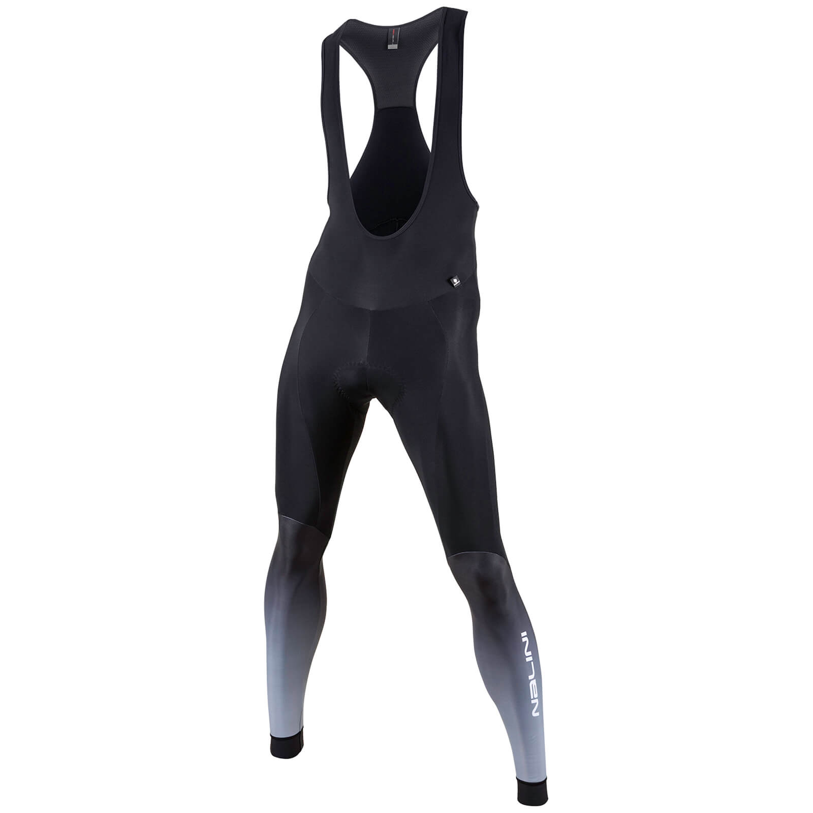 Nalini Etamin Thermo Bib Tights - Black