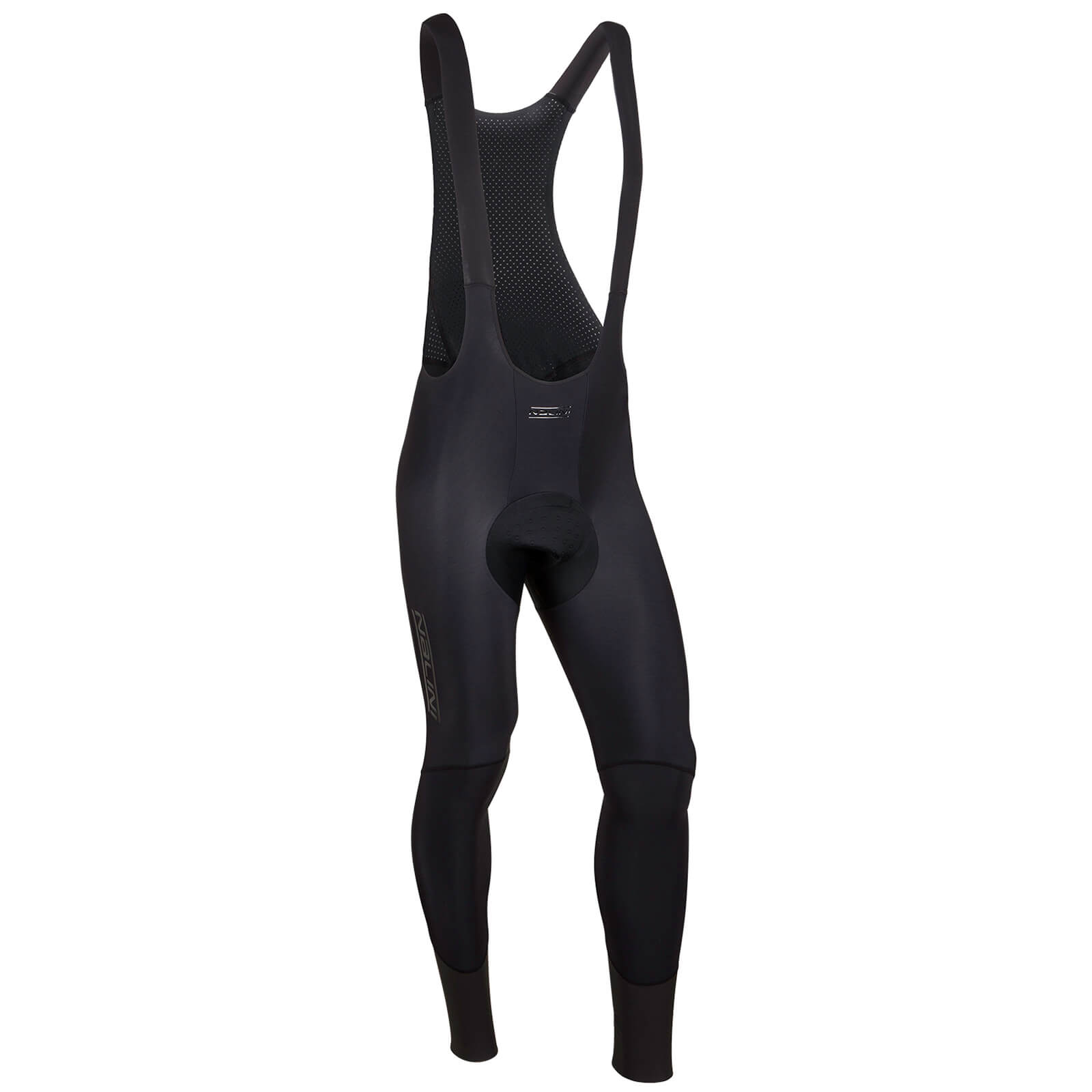 Nalini 1nt3gra Thermo Bib Tights - Black