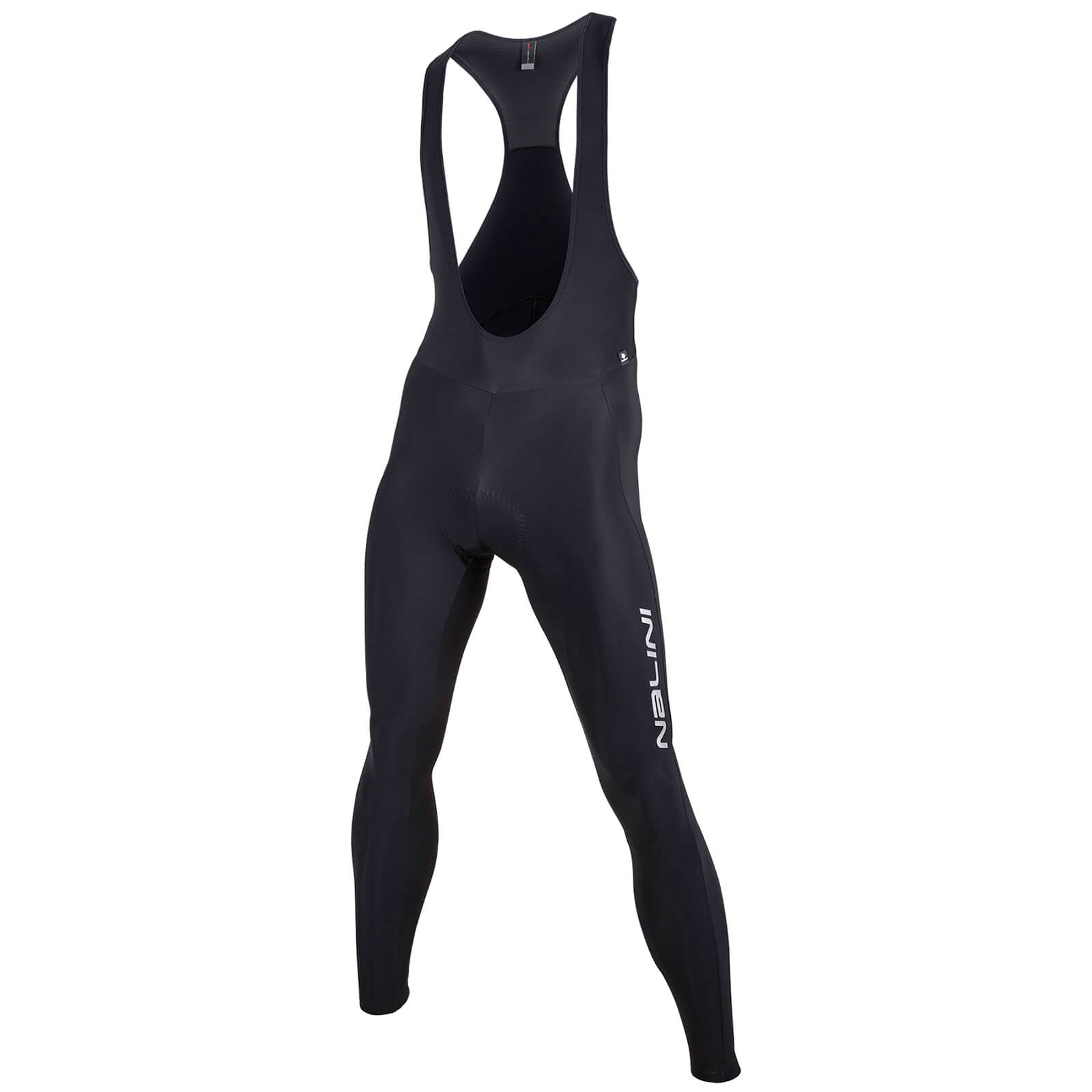 Nalini Aludra Thermo Bib Tights - Black
