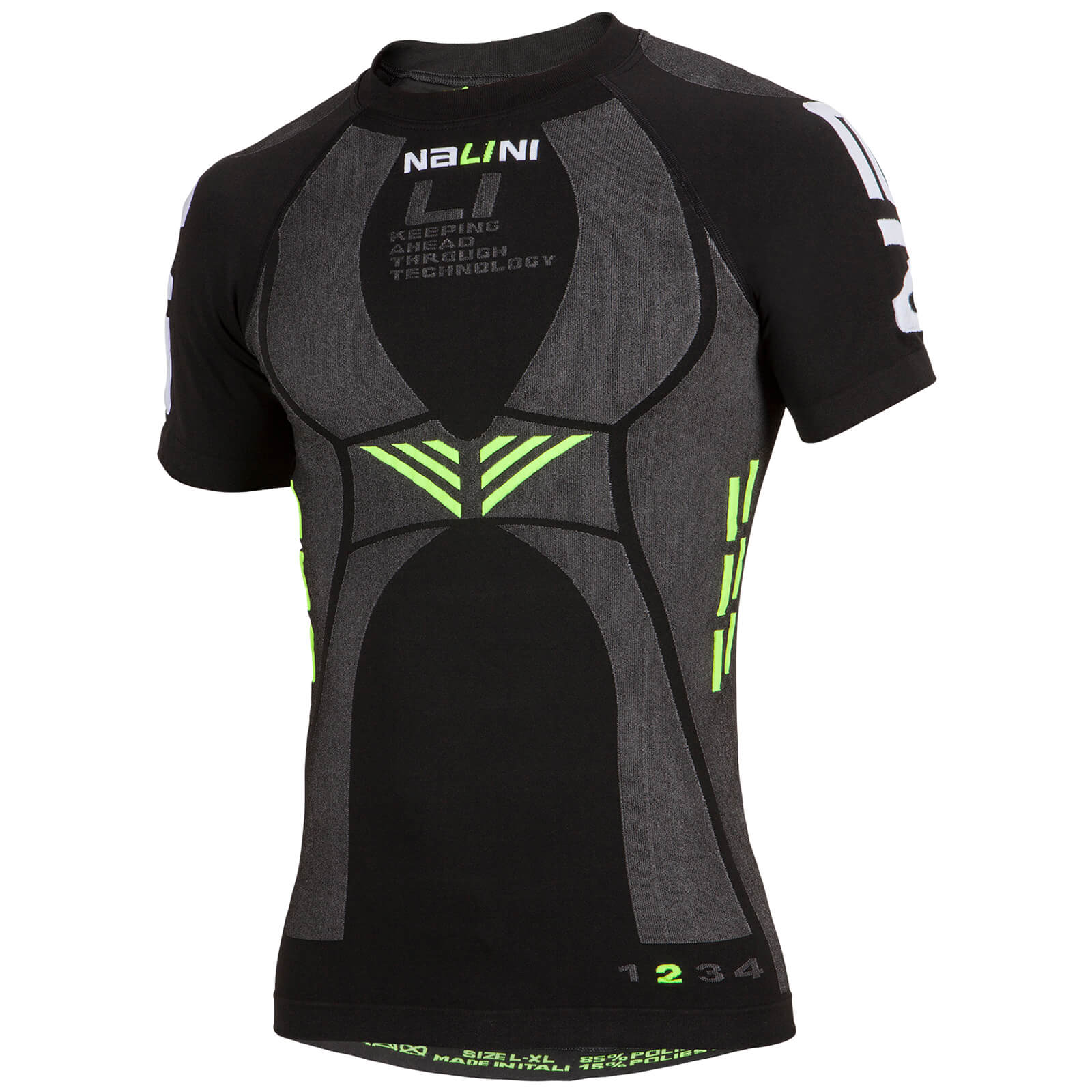 Nalini PP Baselayer - Black