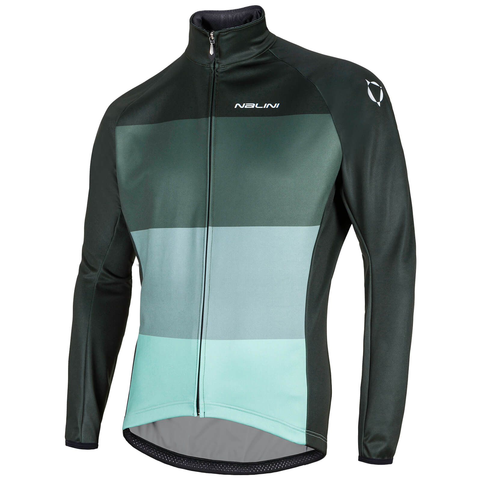 Nalini Alnilam Thermo Jacket - Green