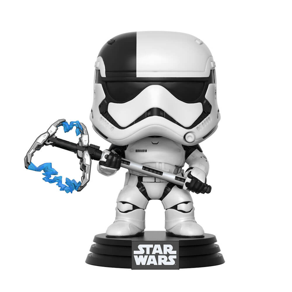 Star Wars The Last Jedi First Order Executioner Pop! Vinyl Figure